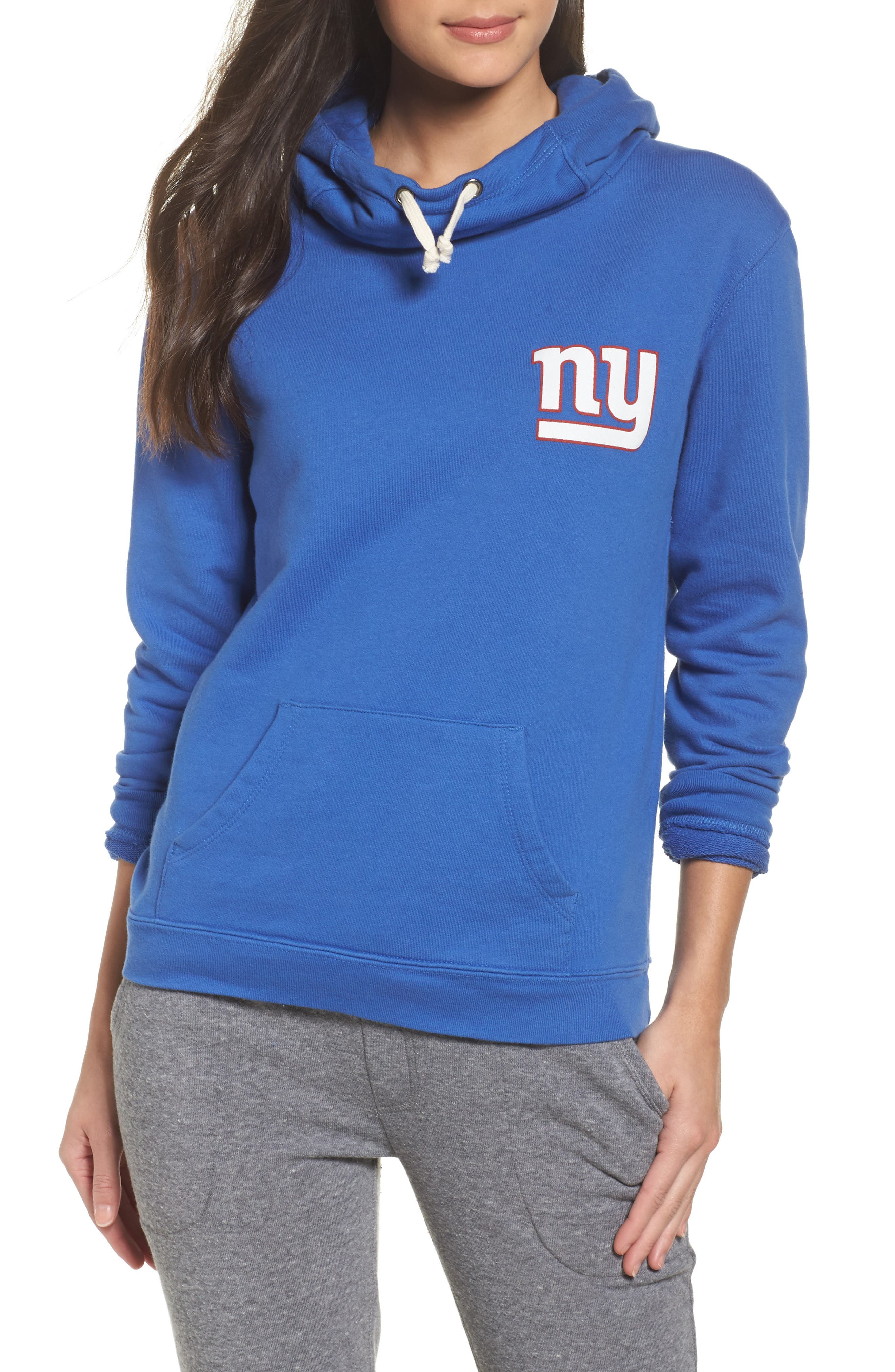 Junk Food NFL New York Giants Sunday Hoodie