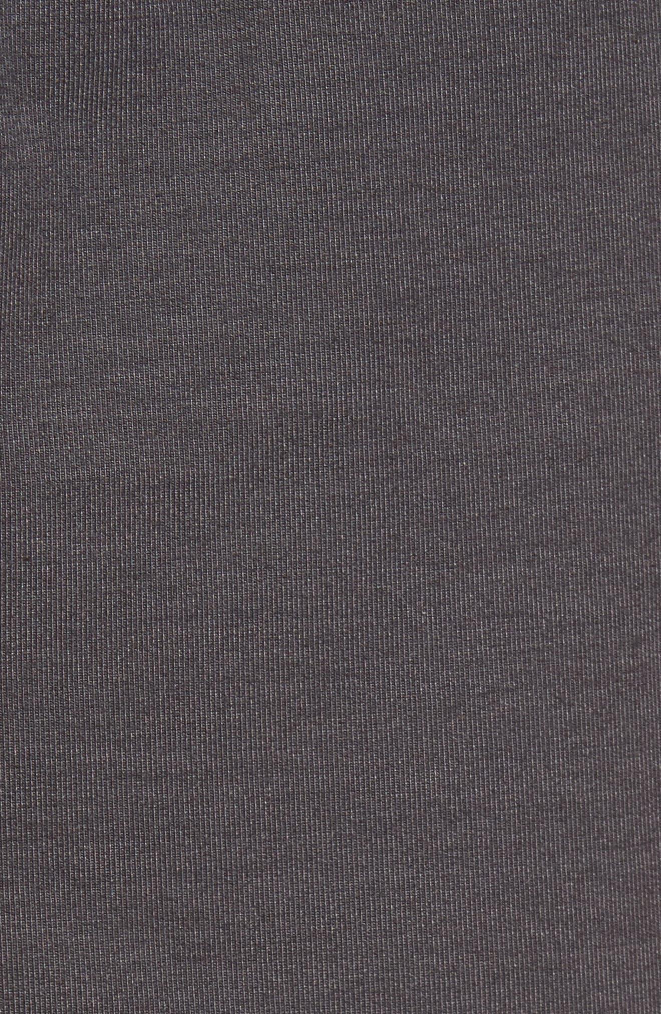Alternate Image 5  - O'Neill Traveler Fleece Shorts