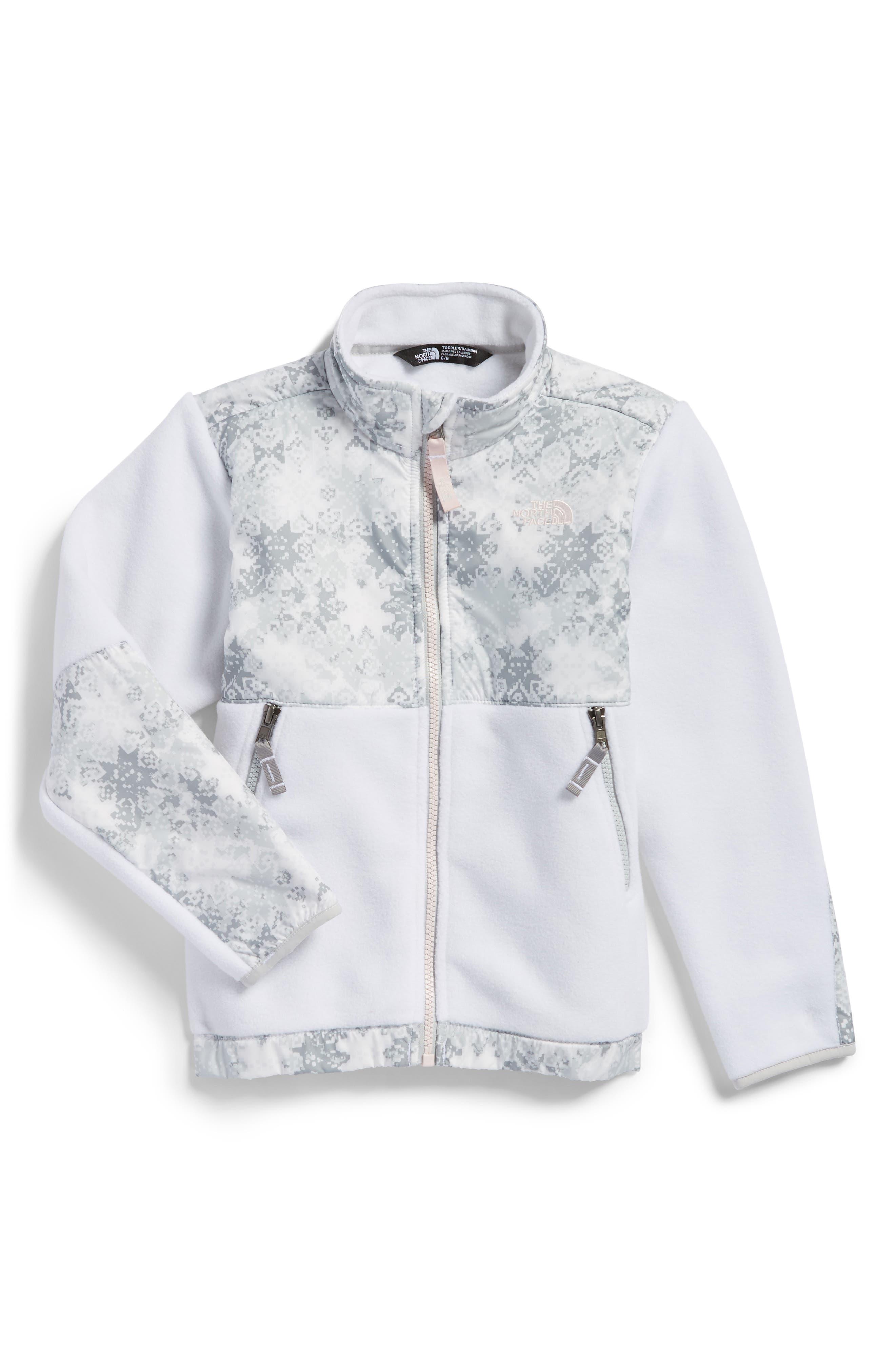 The North Face Denali Recycled Fleece Jacket (Toddler Girls & Little Girls)