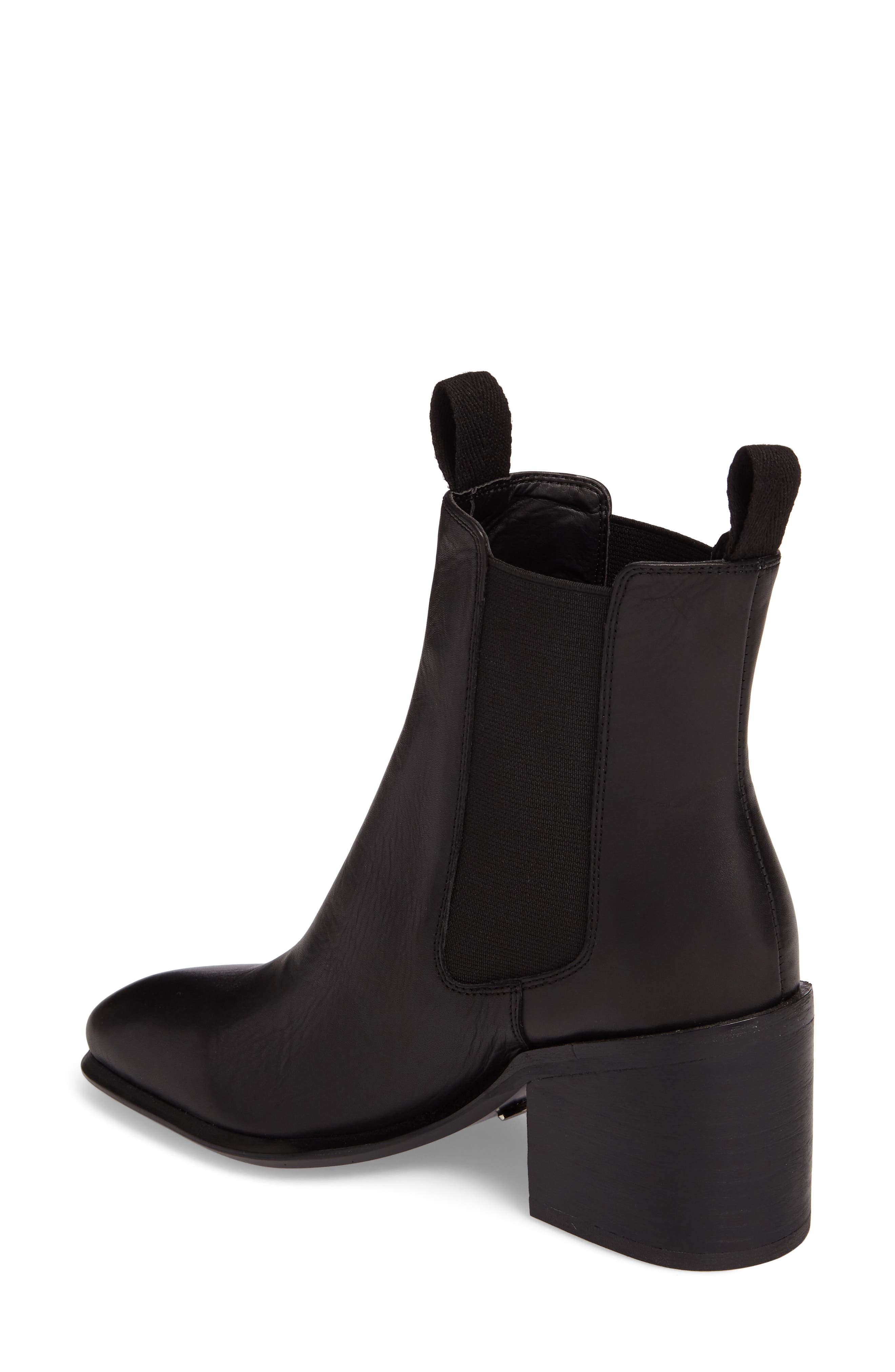 Alternate Image 2  - Tony Bianco Hampton Bootie (Women)