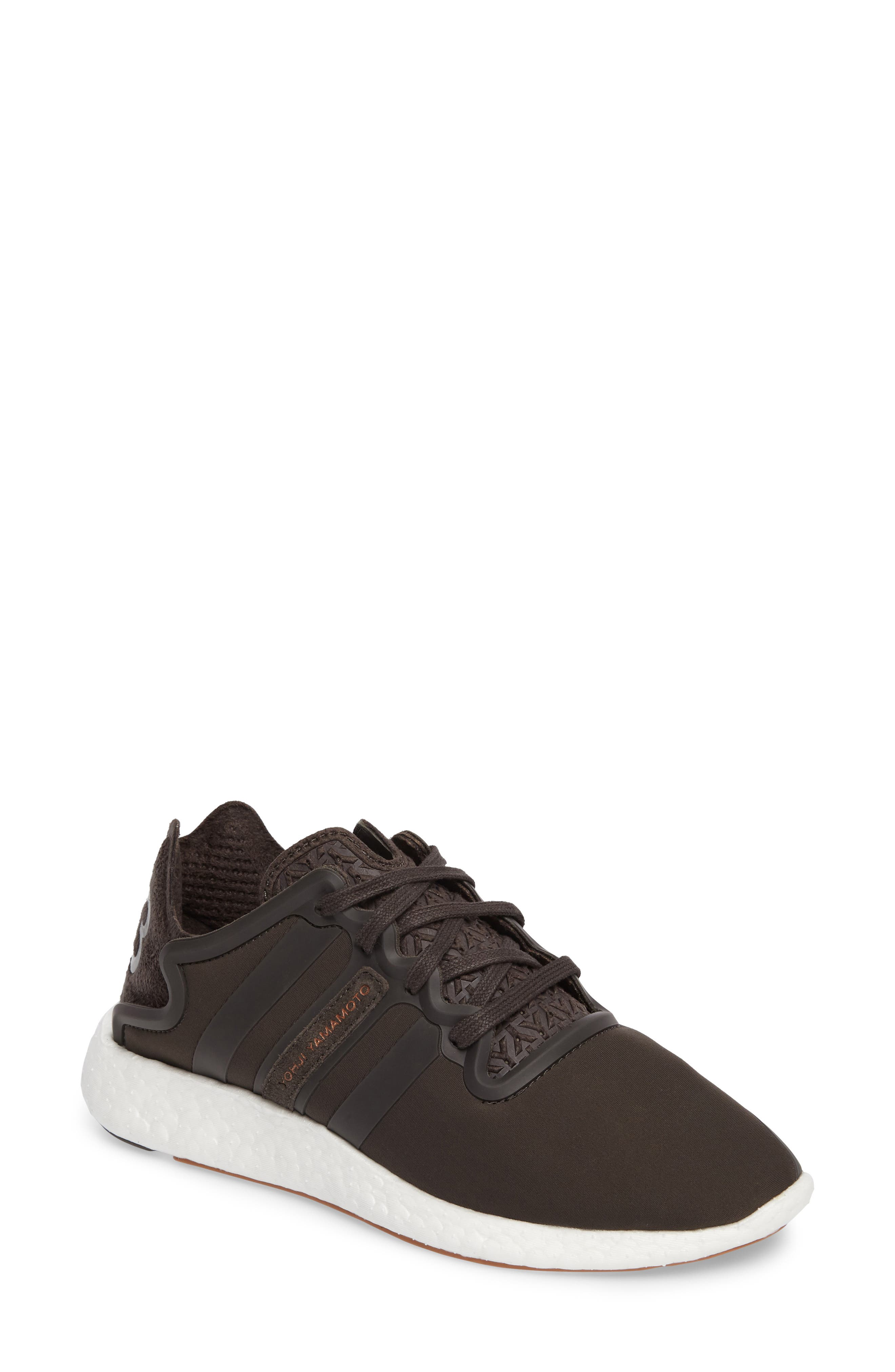 Y-3 Yohji Run Sneaker (Women)