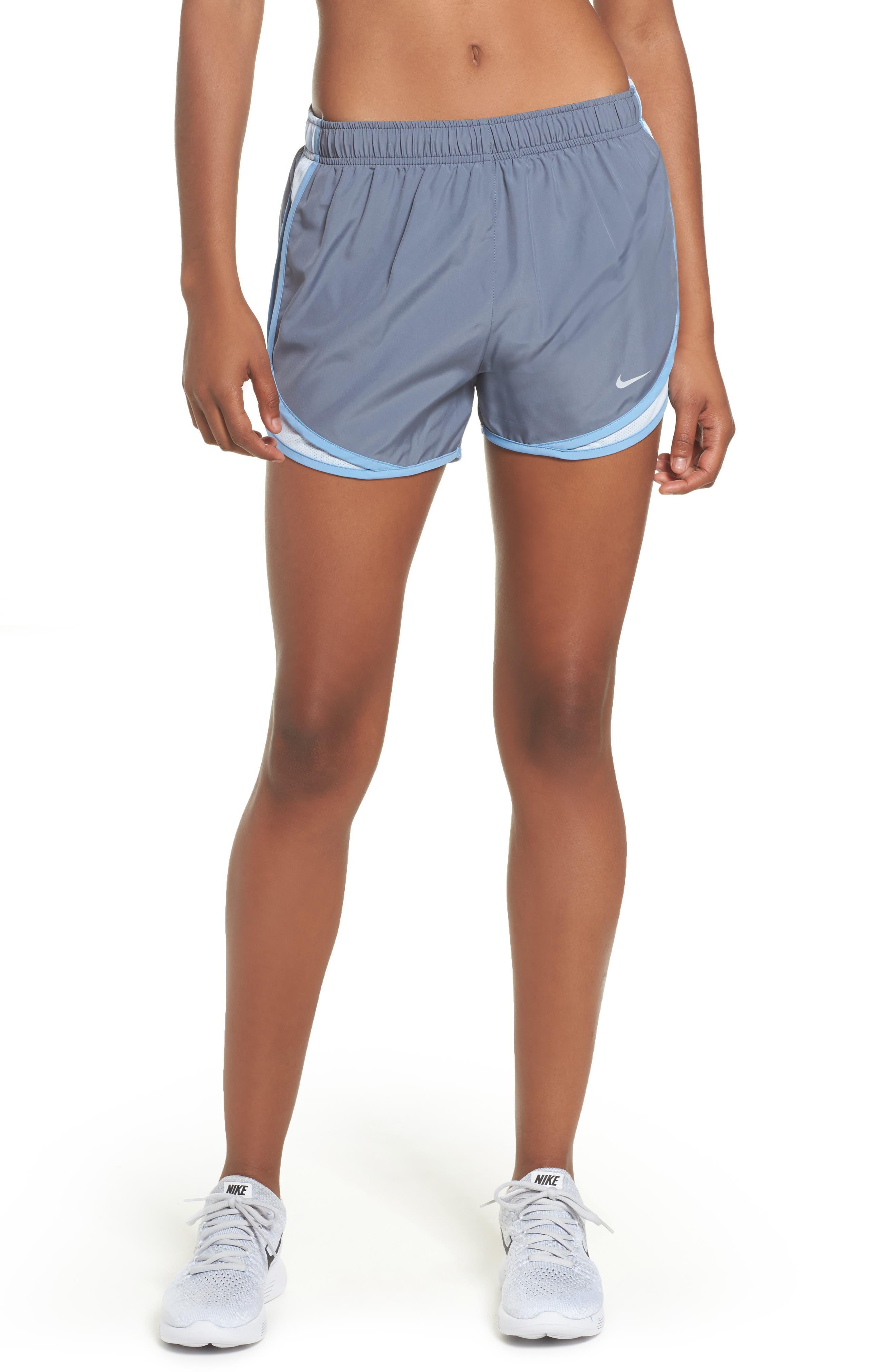 Main Image - Nike Dry Tempo Running Shorts