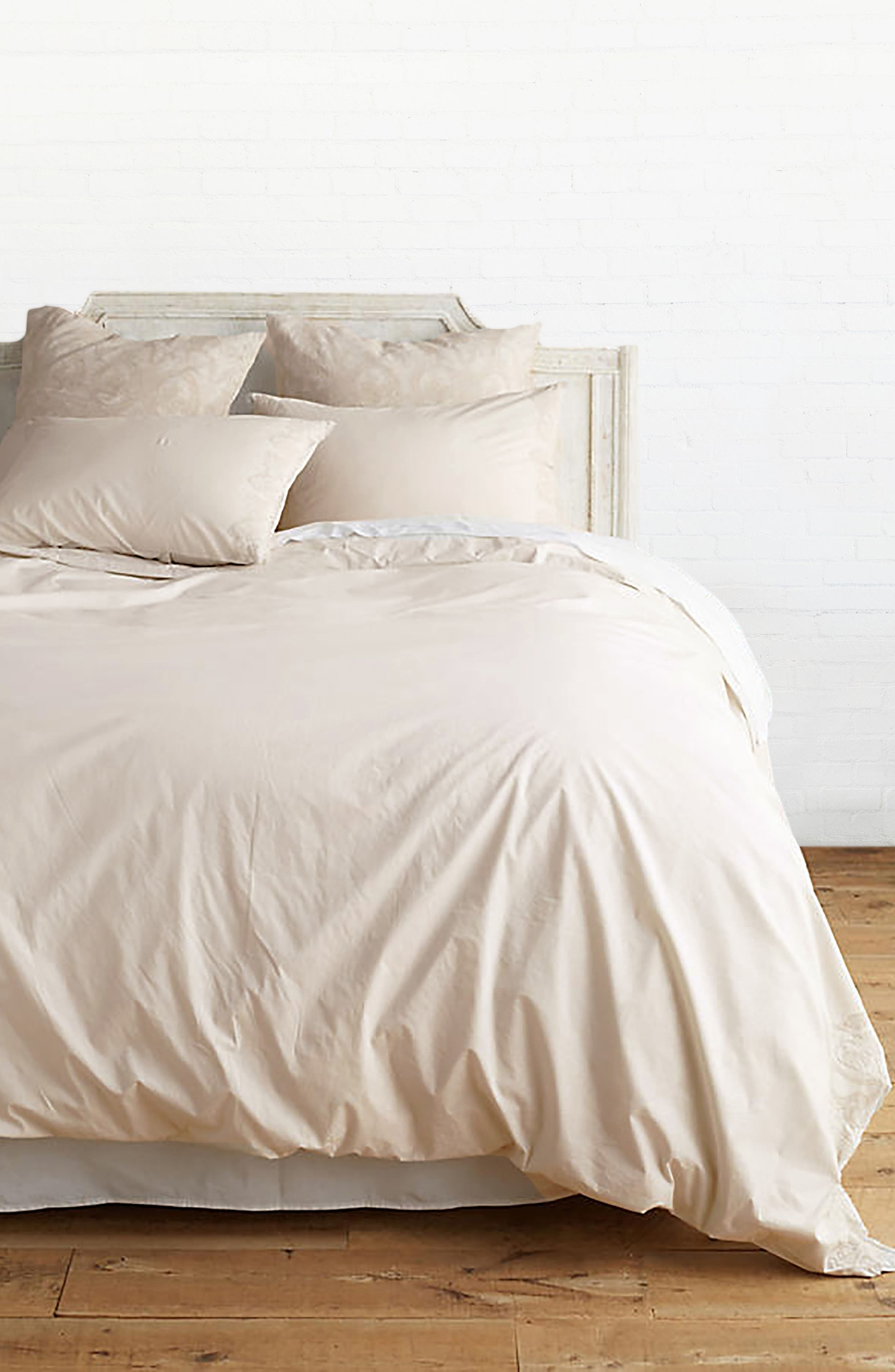Pom Pom at Home Grace Duvet Cover & Shams
