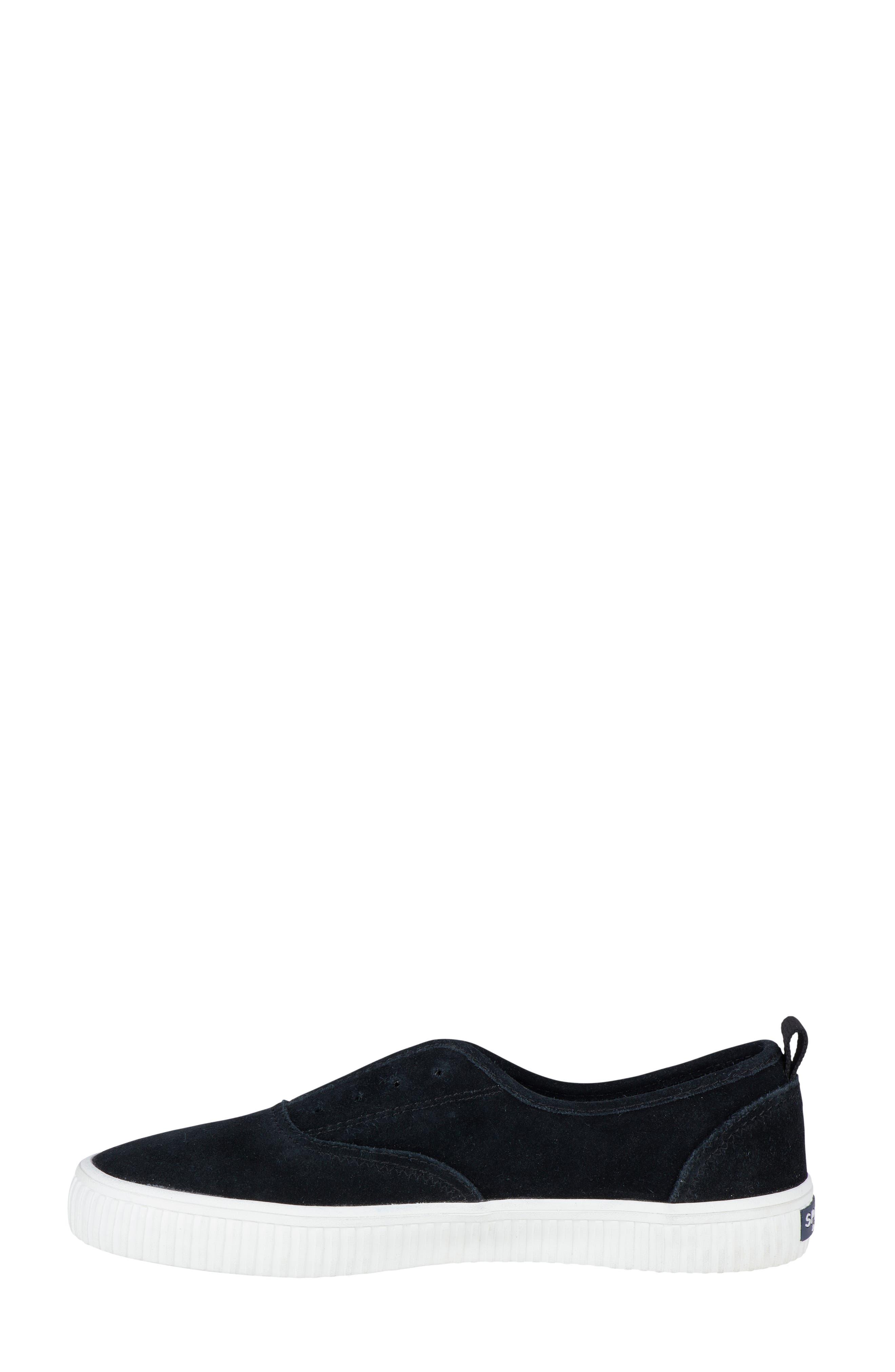 Alternate Image 4  - Sperry Crest Creeper Slip-On Sneaker (Women)