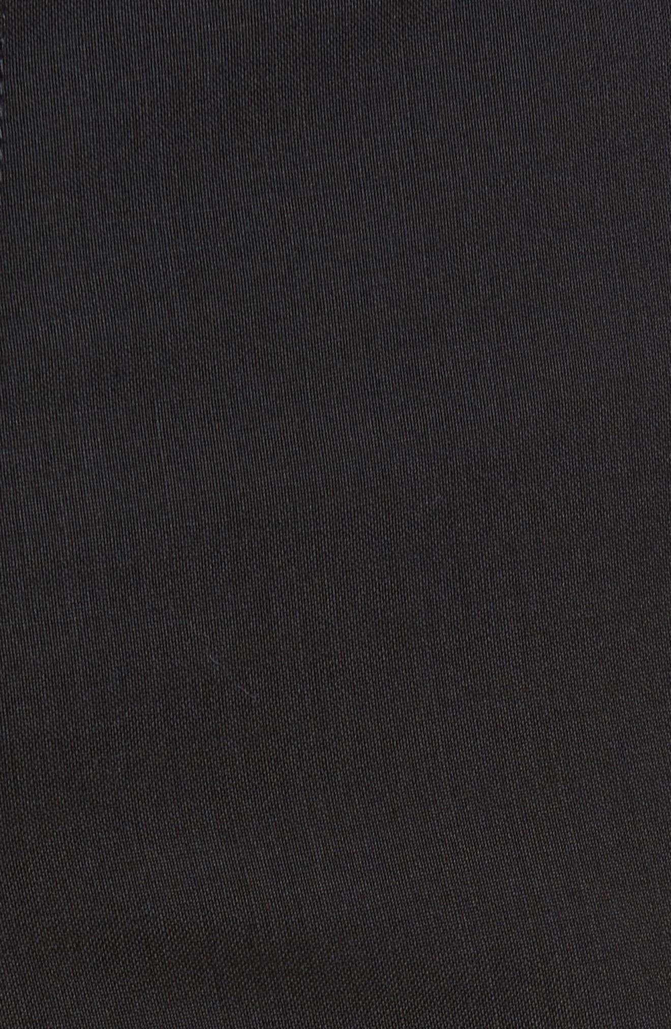 Alternate Image 2  - BOSS 'Genesis' Flat Front Wool Trousers