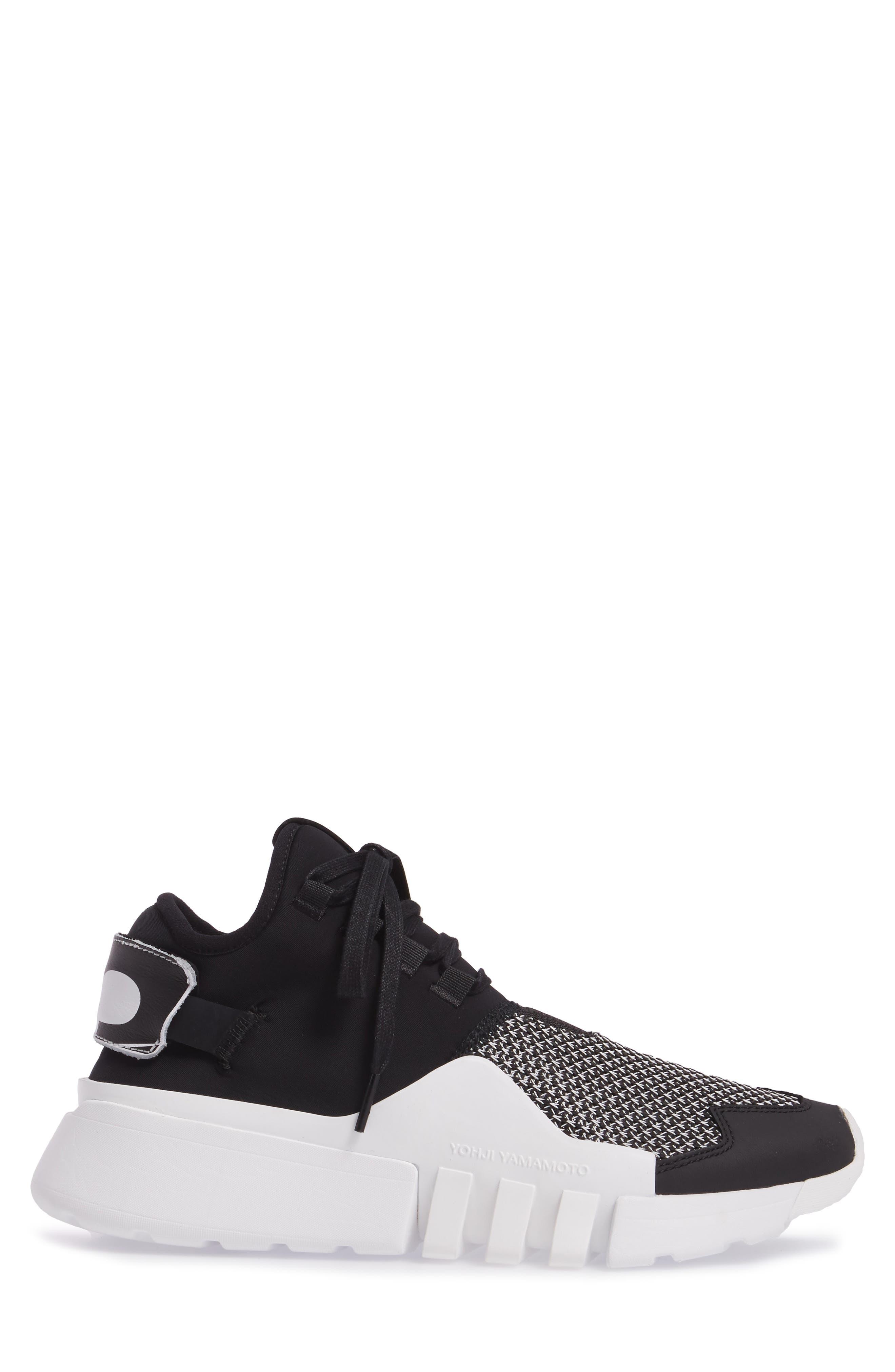 Alternate Image 3  - Y-3 Ayero Lugged Sneaker (Men)