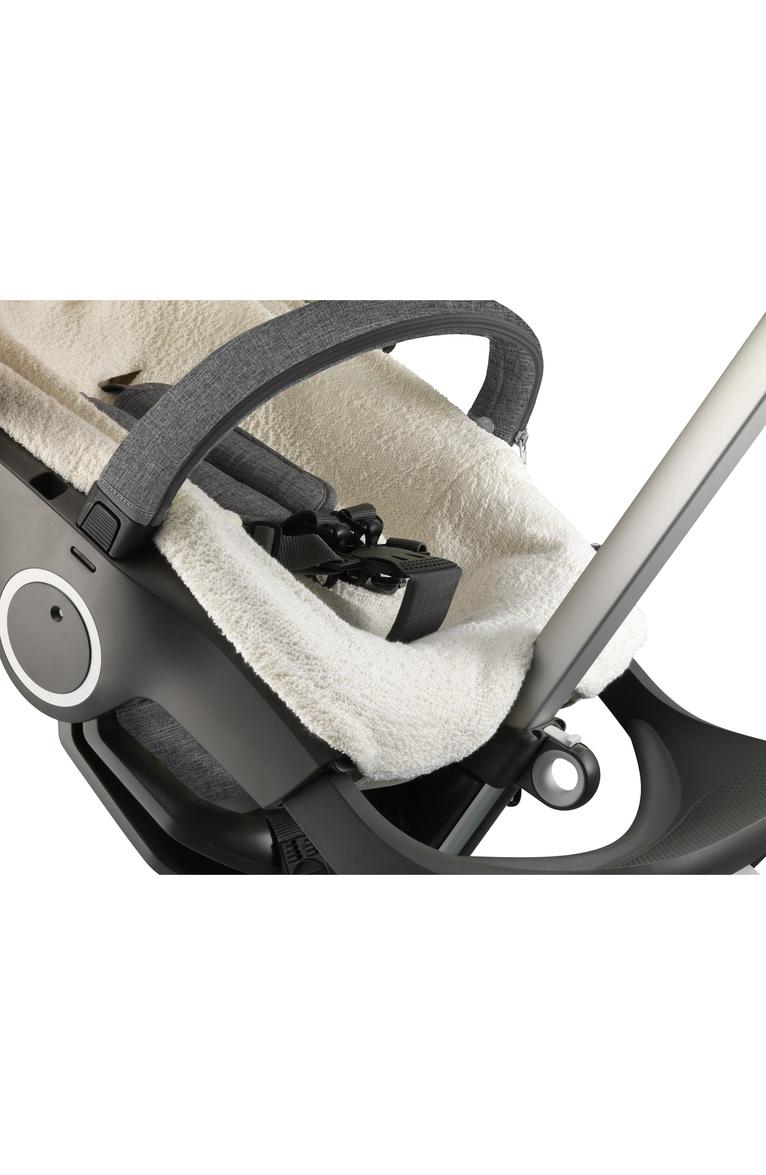 Main Image - Stokke Stroller Terry Seat Cover for Xplory/Trailz/Crusi Strollers