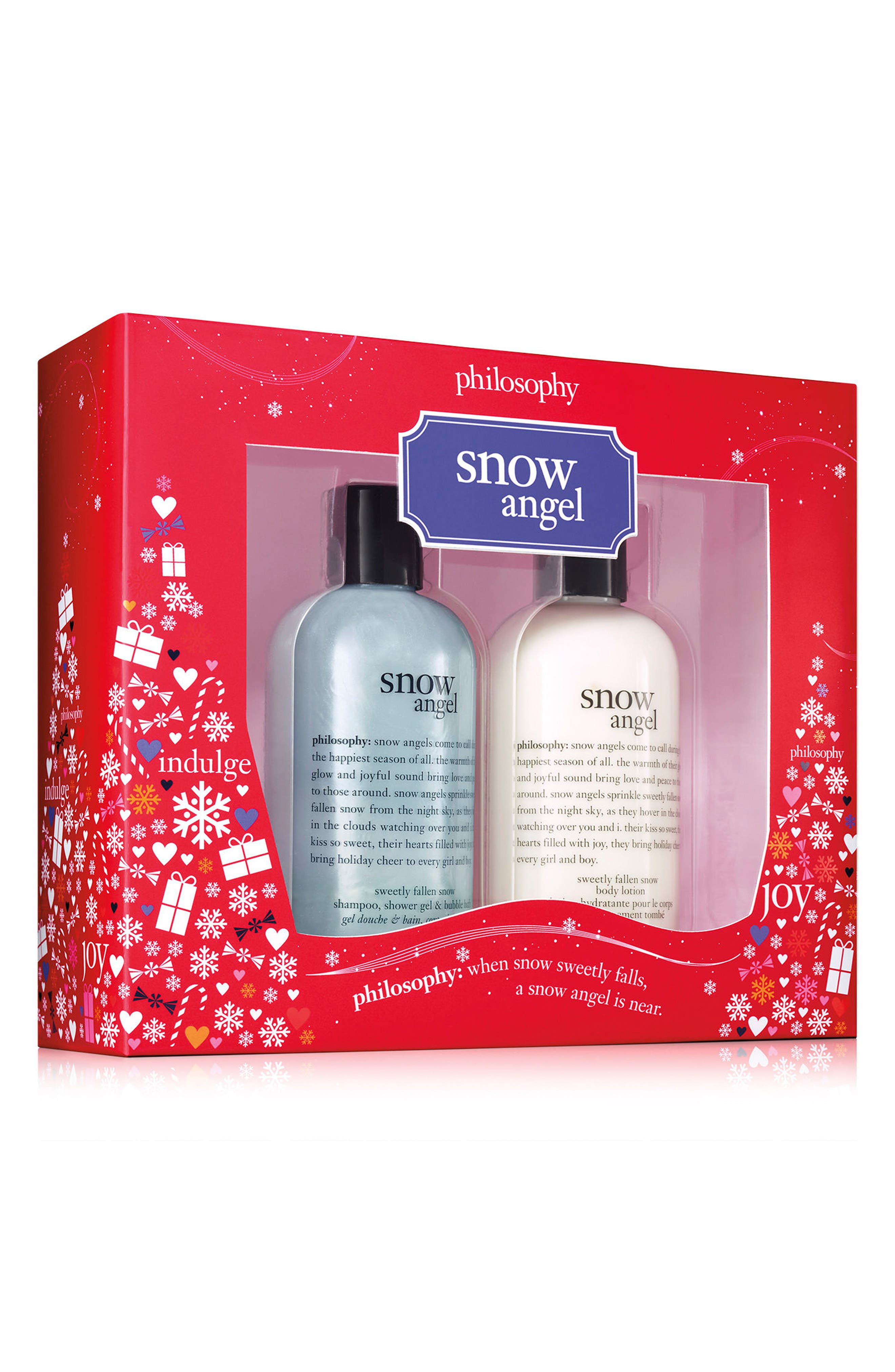 Main Image - philosophy snow angel duo (Limited Edition)