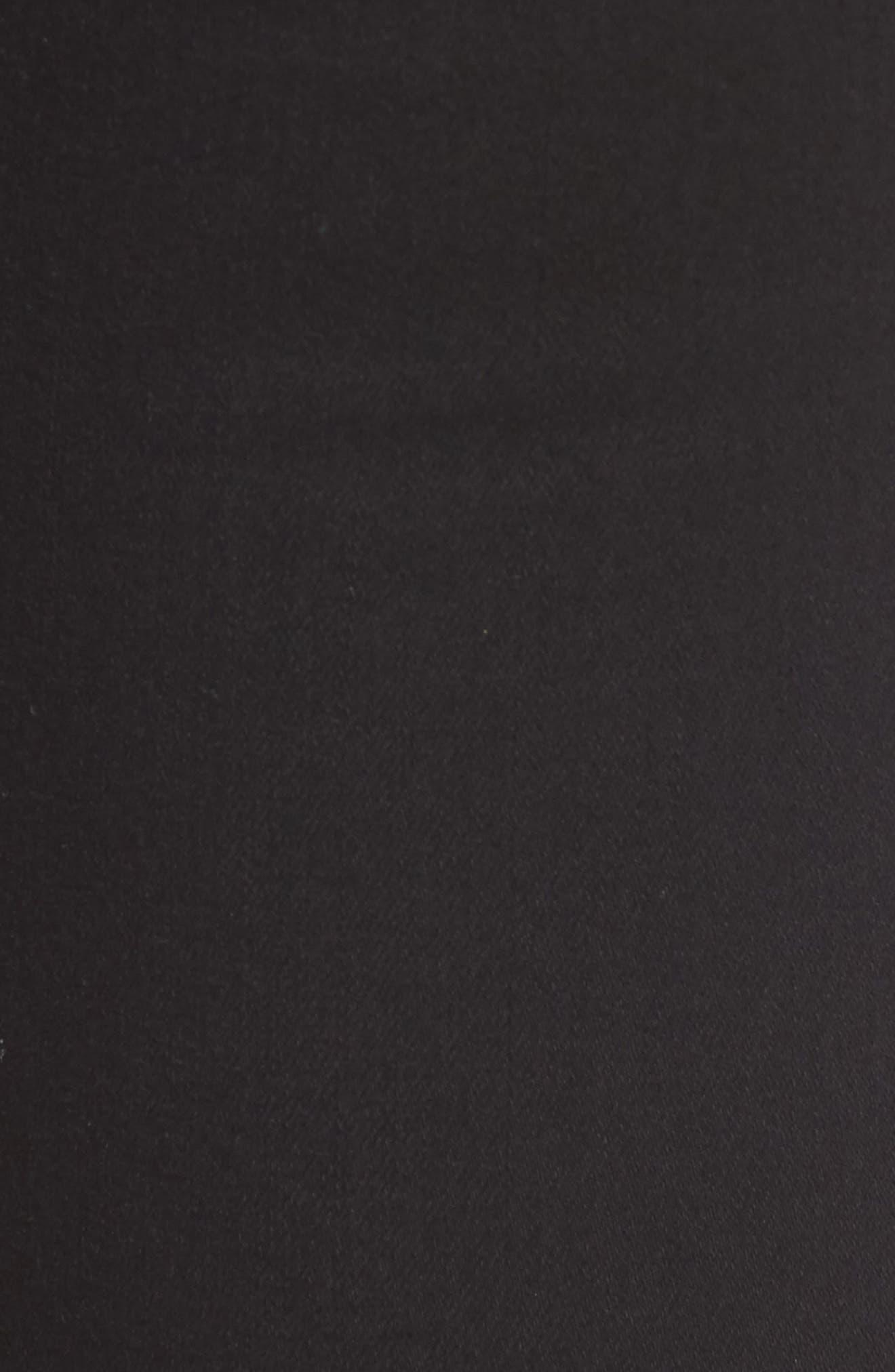 Alternate Image 5  - McGuire Newton High Waist Ankle Skinny Jeans (Reposado)