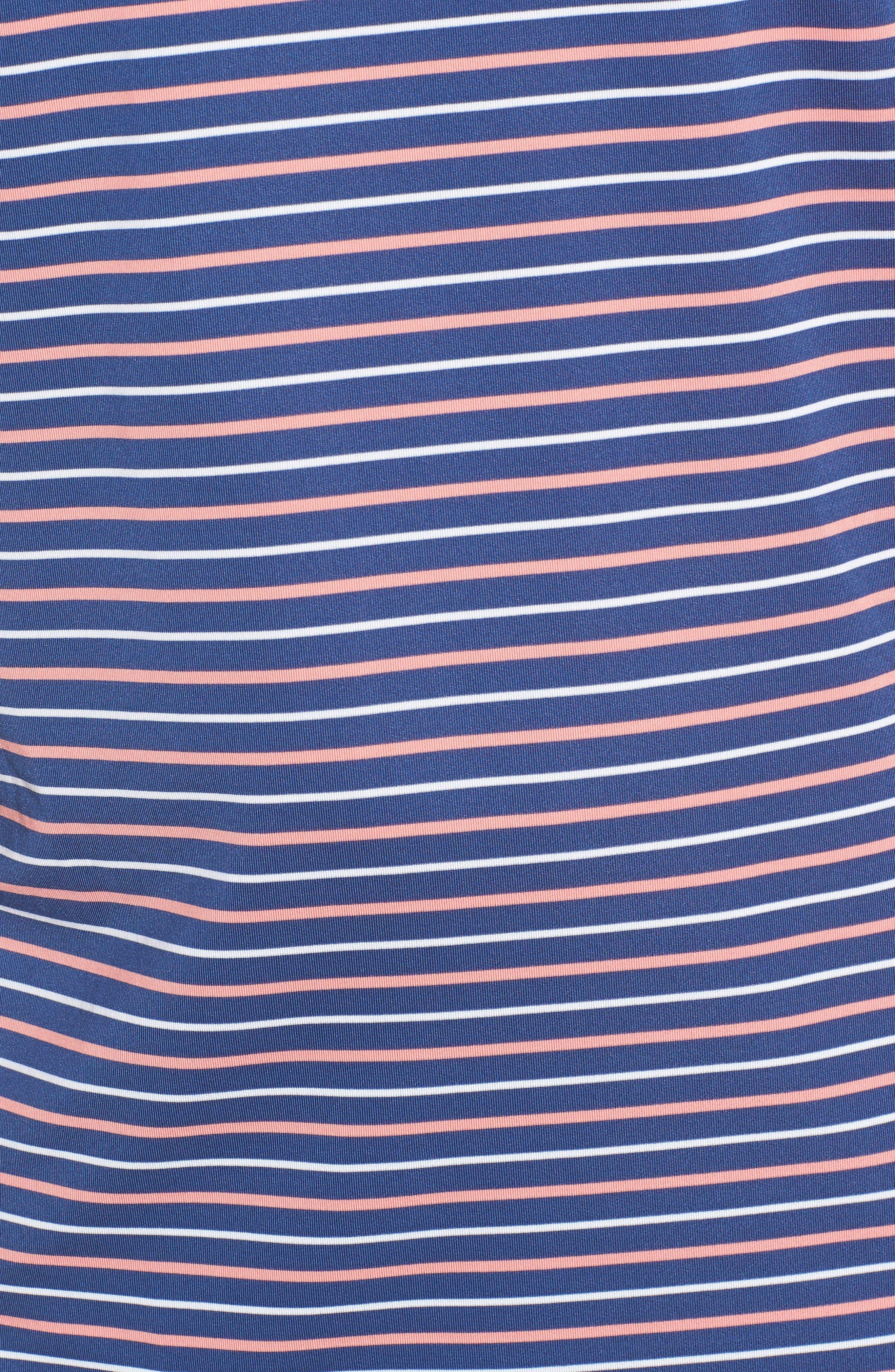 Alternate Image 5  - Southern Tide Driver Tico Stripe Polo