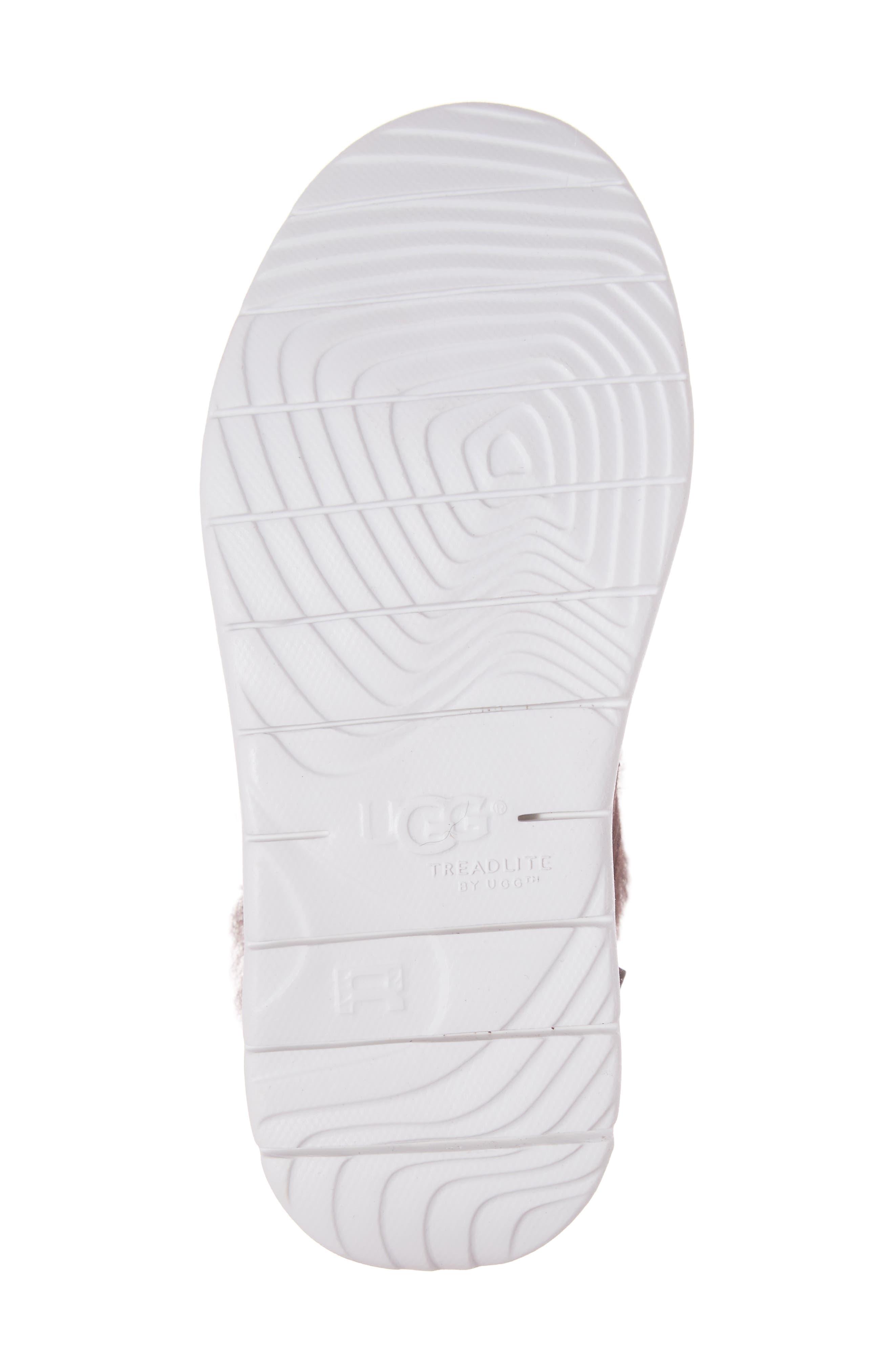 Alternate Image 6  - UGG® Obie Waterproof Boot (Walker, Toddler, Little Kid & Big Kid)