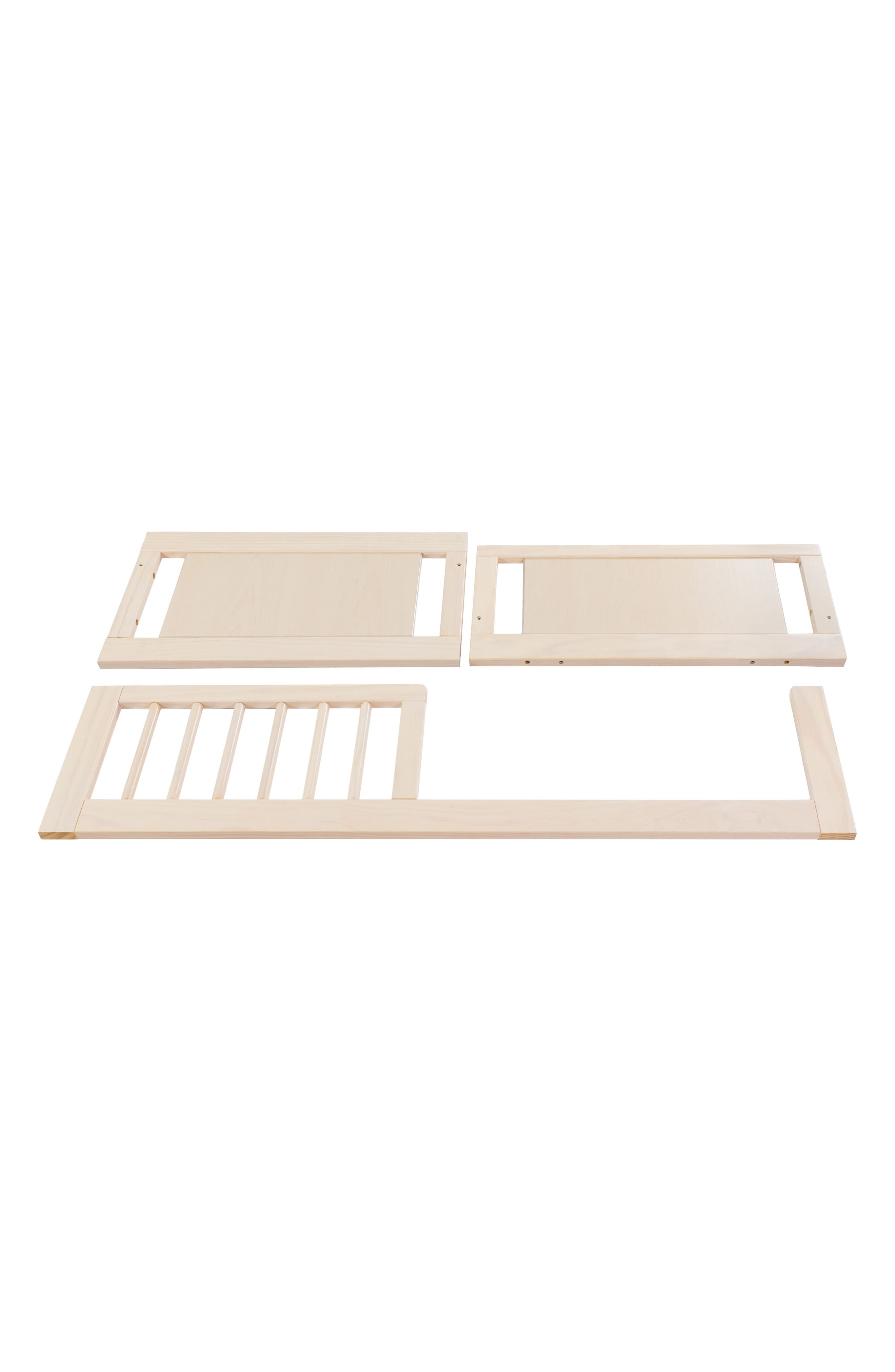 babyletto Junior Bed Conversion Kit for Hudson and Scoot Cribs