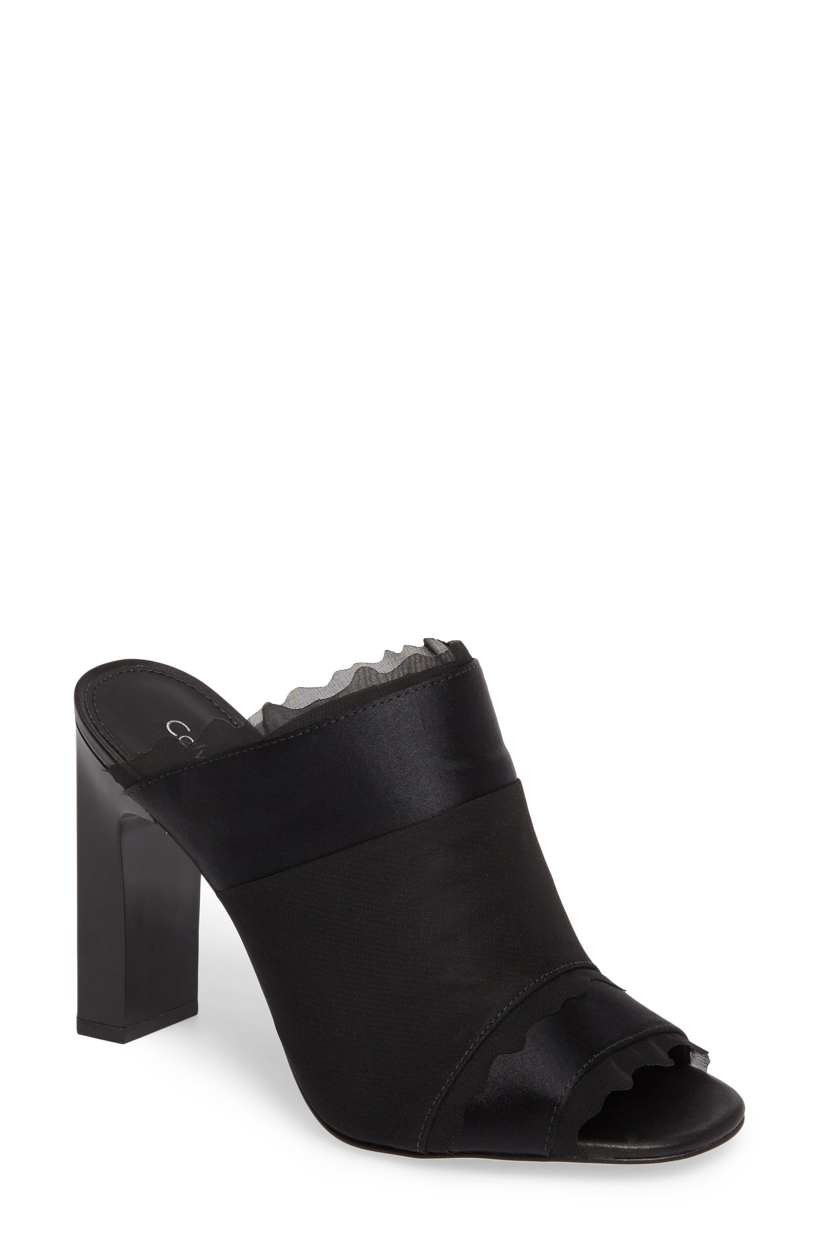 Calvin Klein Marrese Slide Sandal (Women)