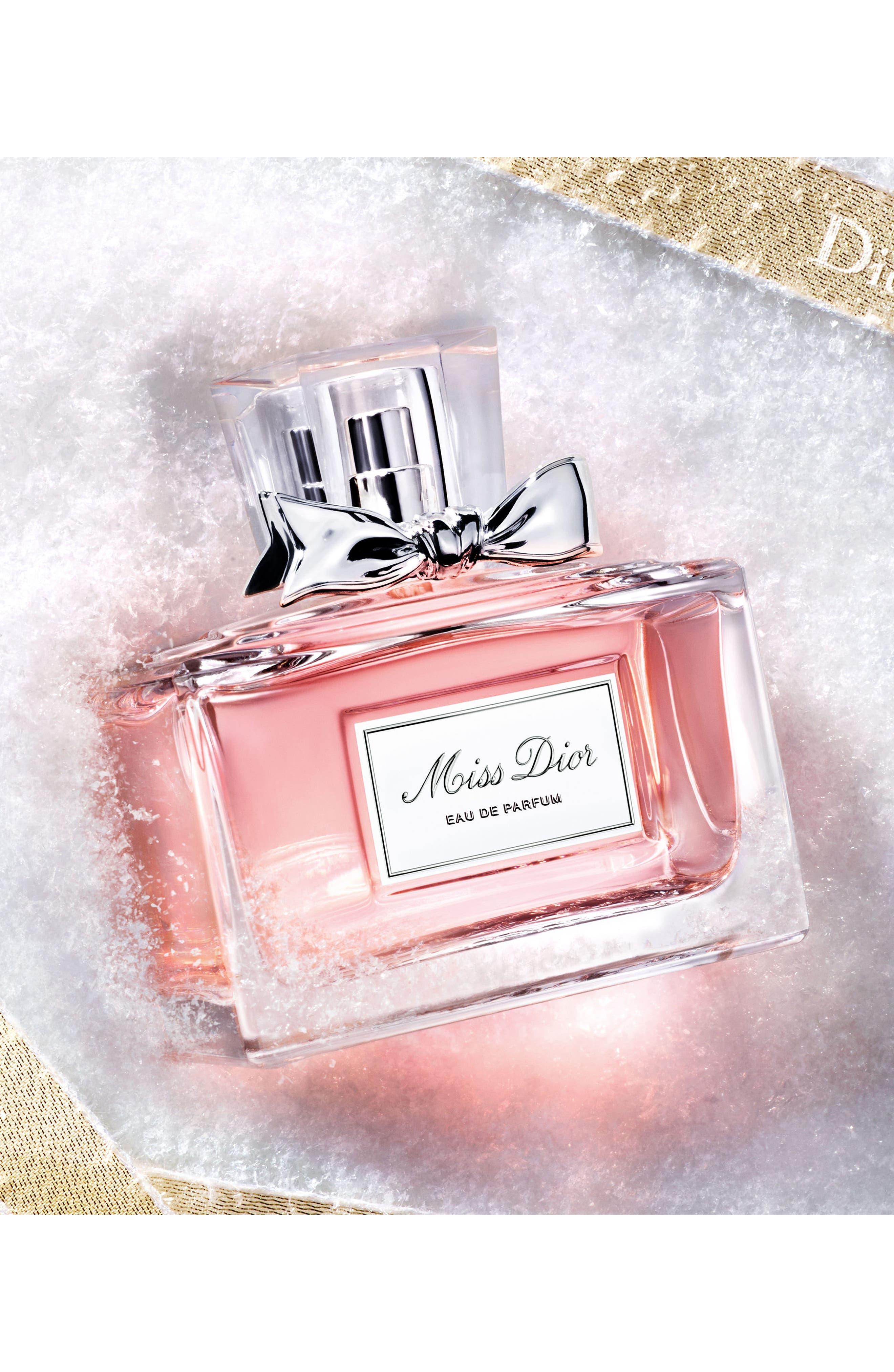 Alternate Image 8  - Dior Miss Dior Eau de Parfum