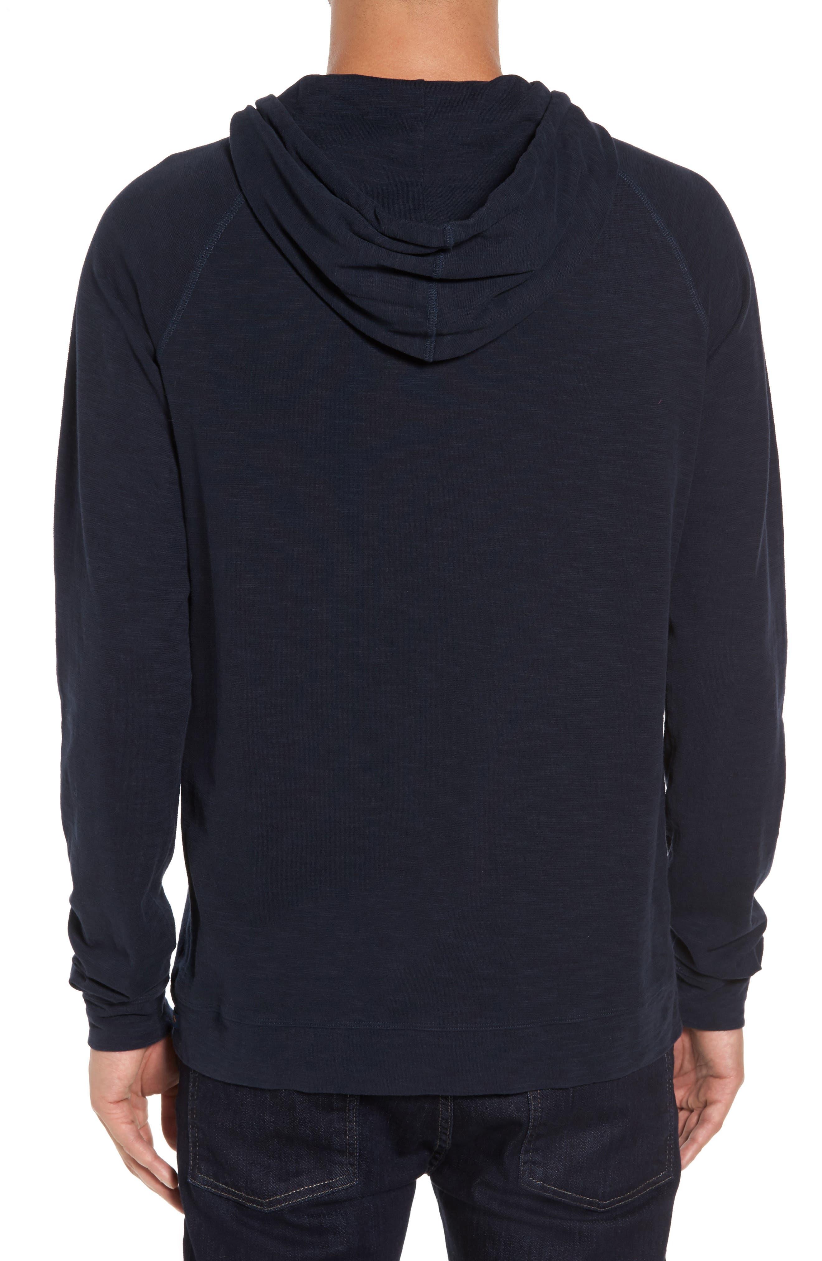 Alternate Image 2  - Good Man Brand Slim Fit Pullover Hoodie