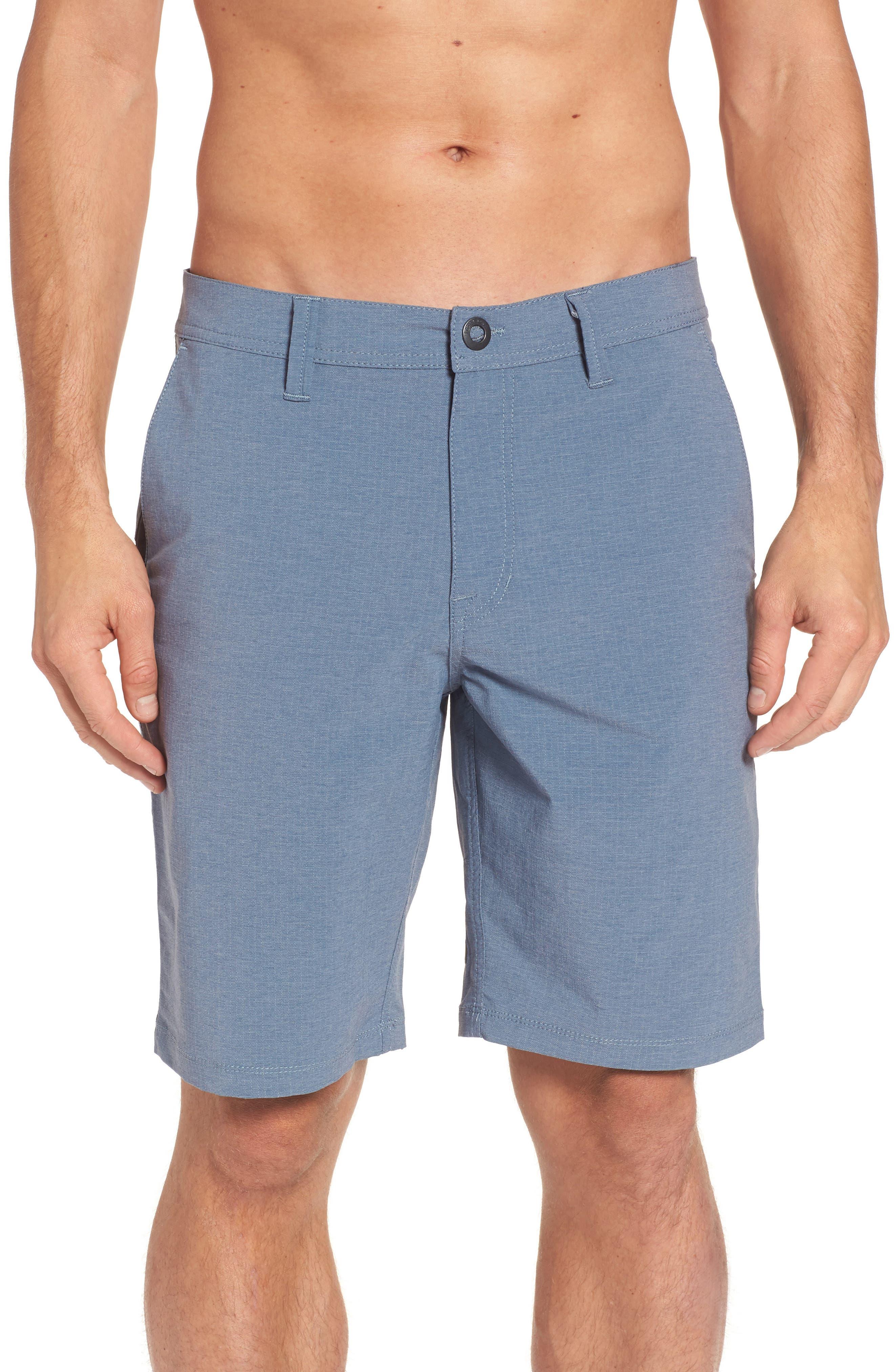 Alternate Image 4  - Volcom Surf 'N Turf Shorts