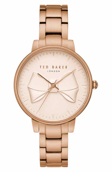 9c7520b35 Ted Baker London Brook Bracelet Watch