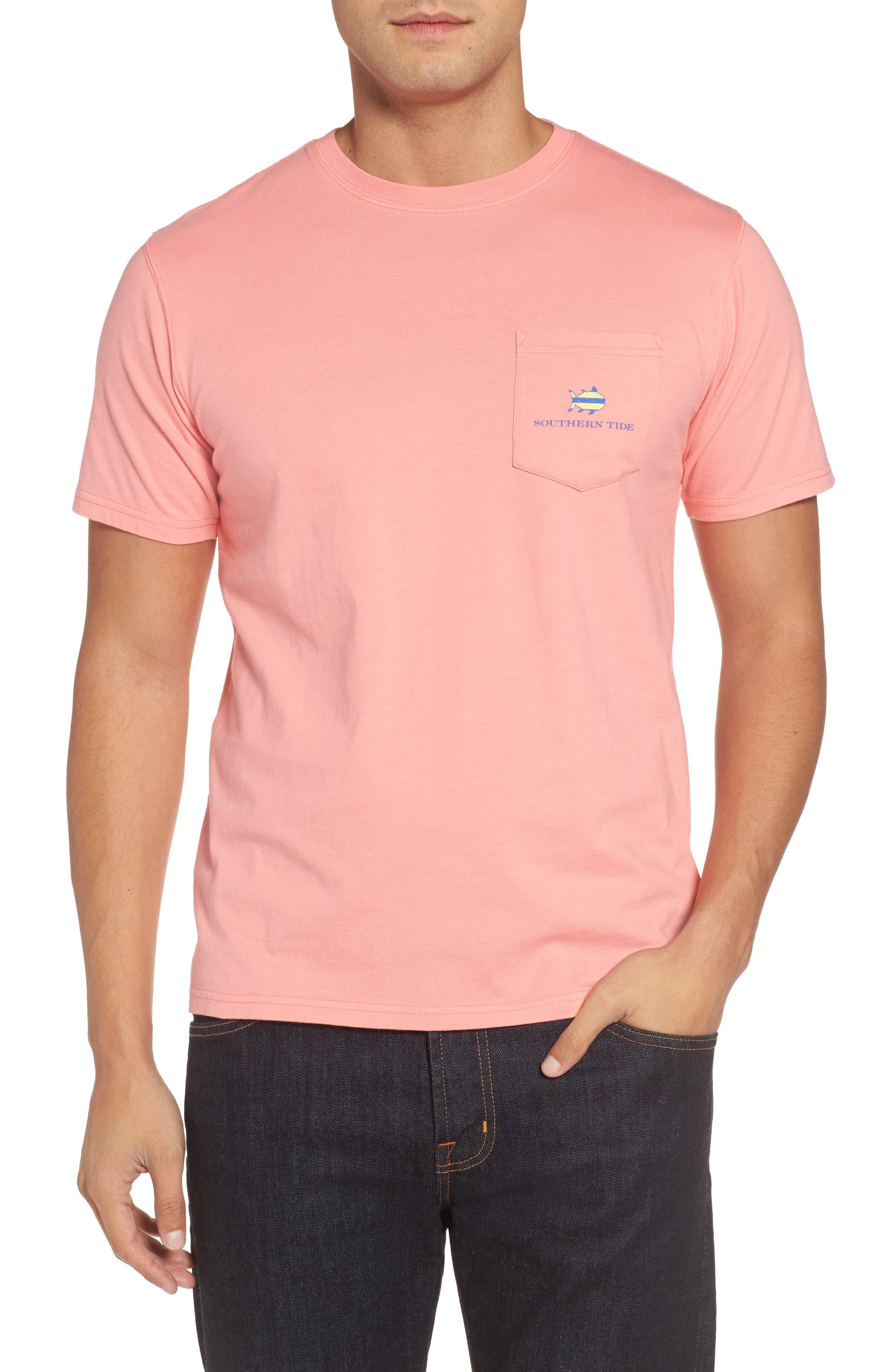 Southern Tide Paradise T-Shirt