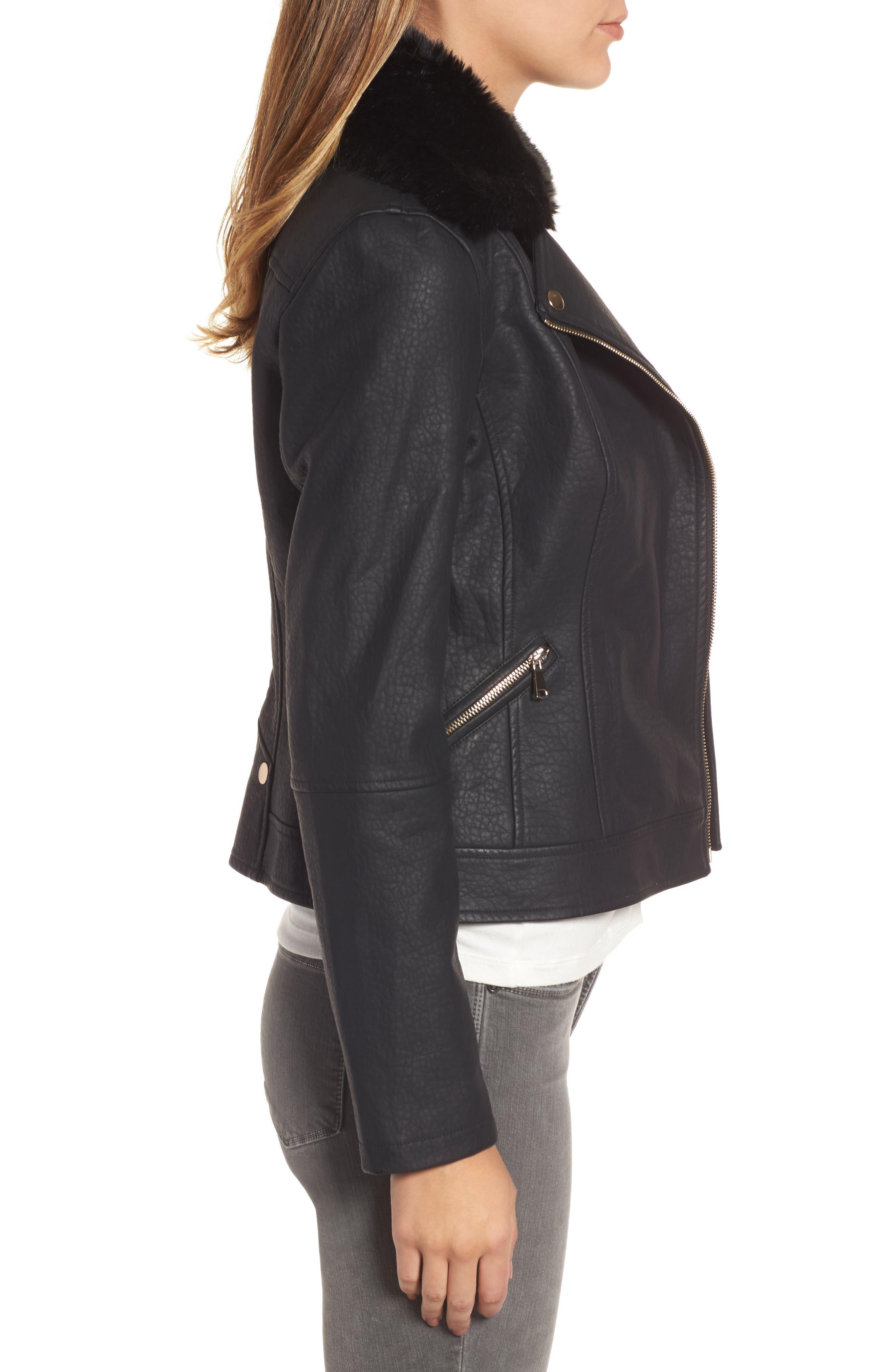 Alternate Image 3  - Kut from the Kloth Layla Jacket