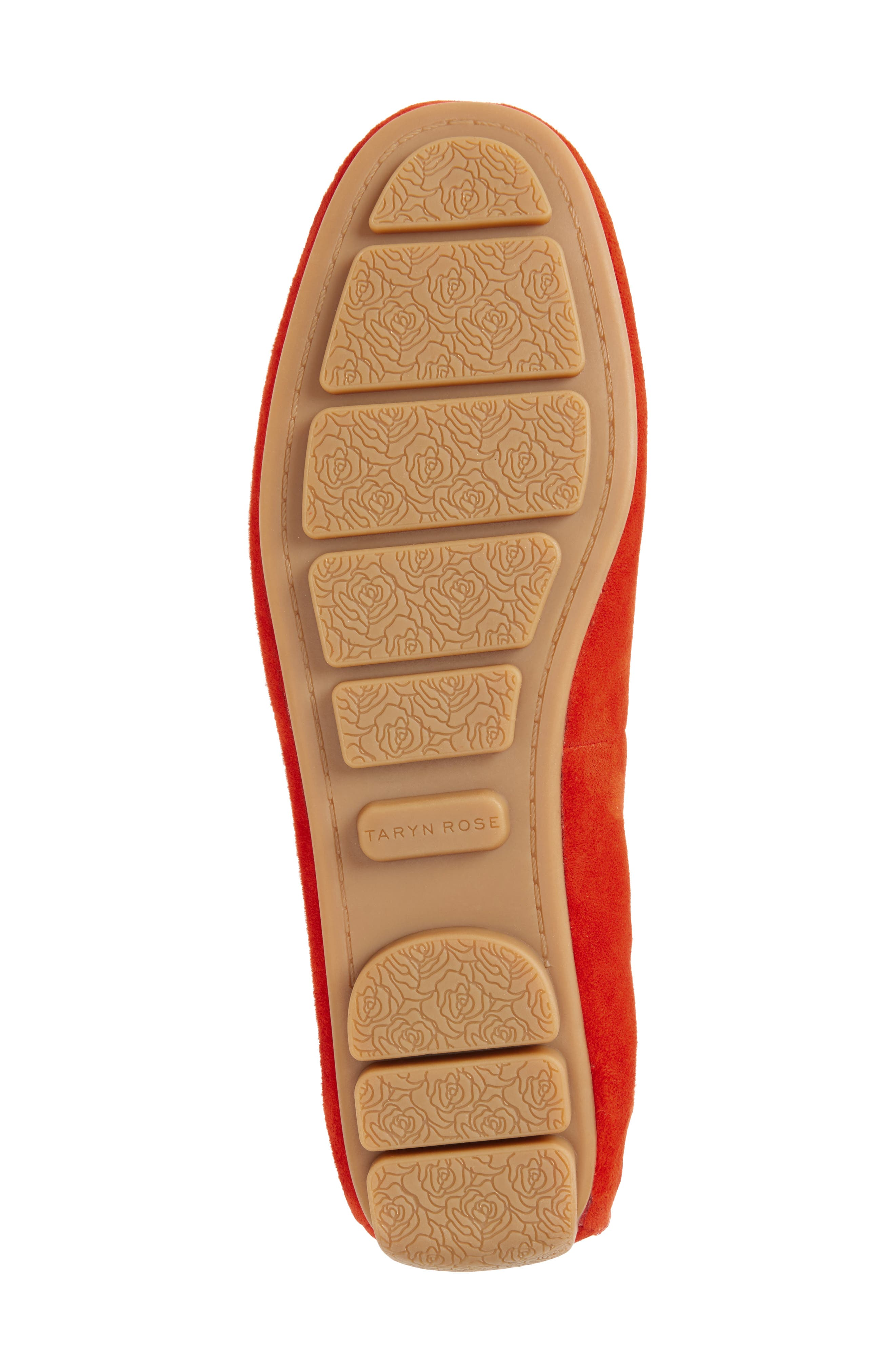 Kristine Loafer,                             Alternate thumbnail 6, color,                             Spicy Suede