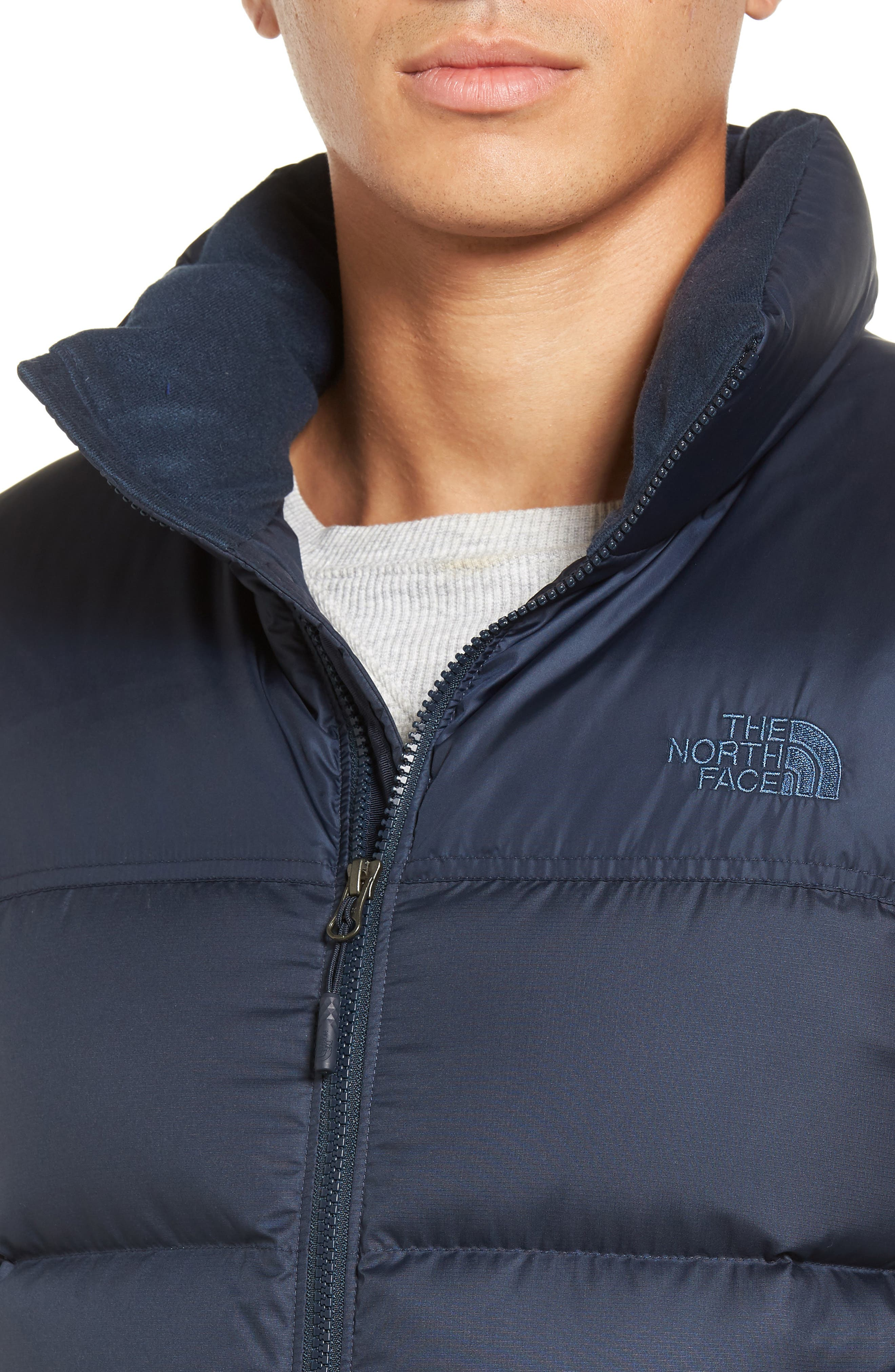 Alternate Image 4  - The North Face Nuptse Water Repellent Down Vest
