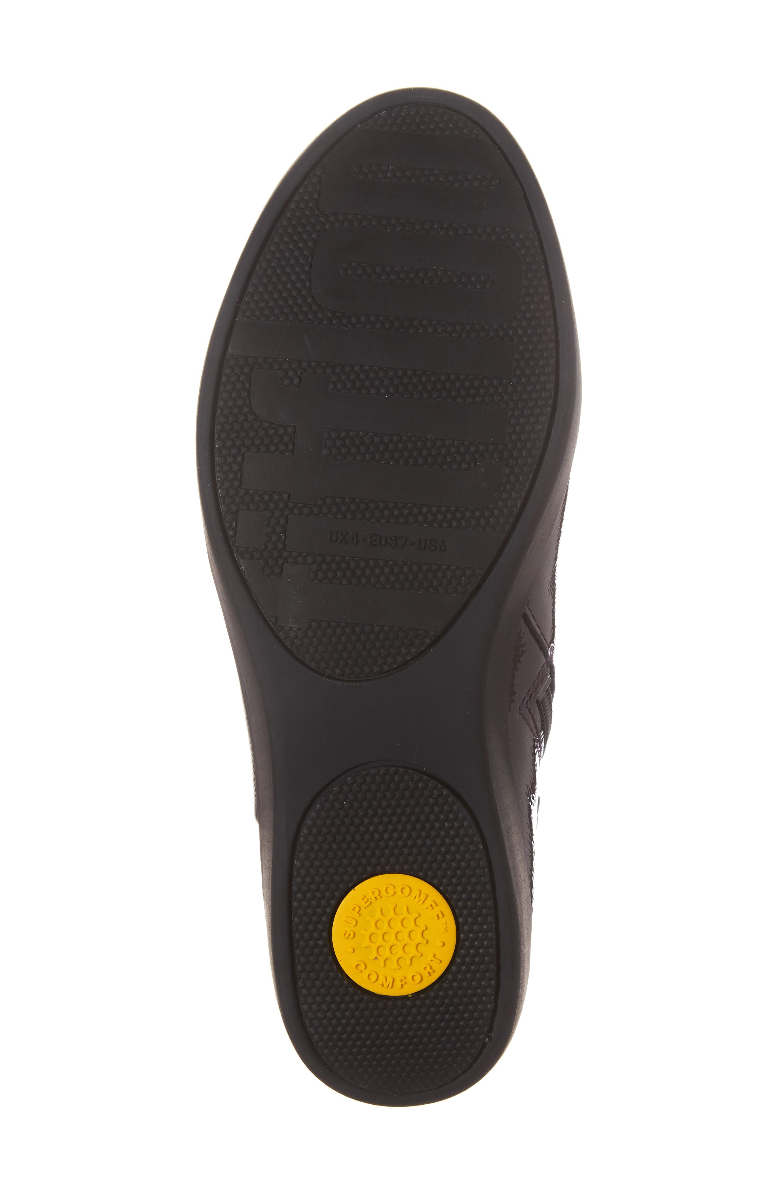 Alternate Image 6  - FitFlop Supermod™ II Ankle Boot (Women)