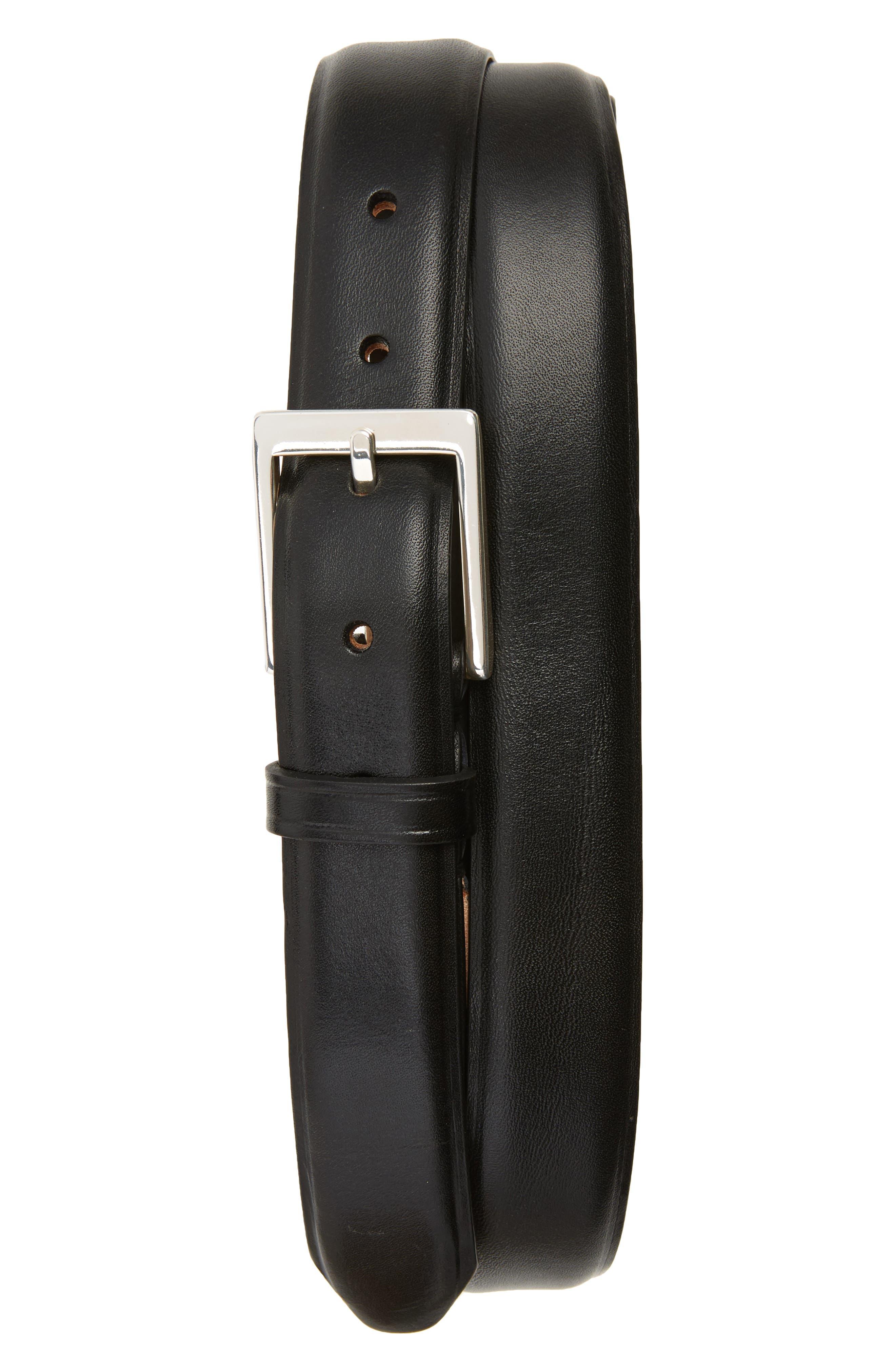 Main Image - rag & bone Leather Belt