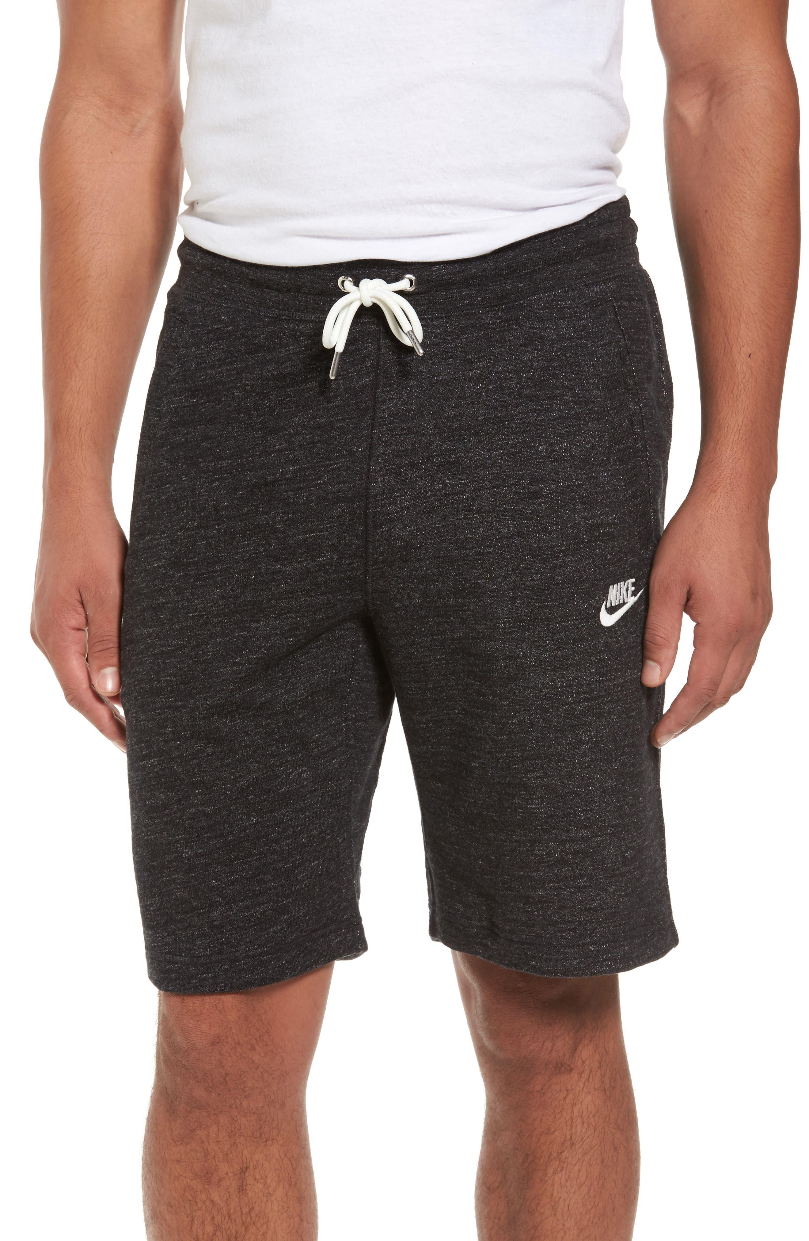 Alternate Image 1 Selected - Nike Legacy Knit Shorts
