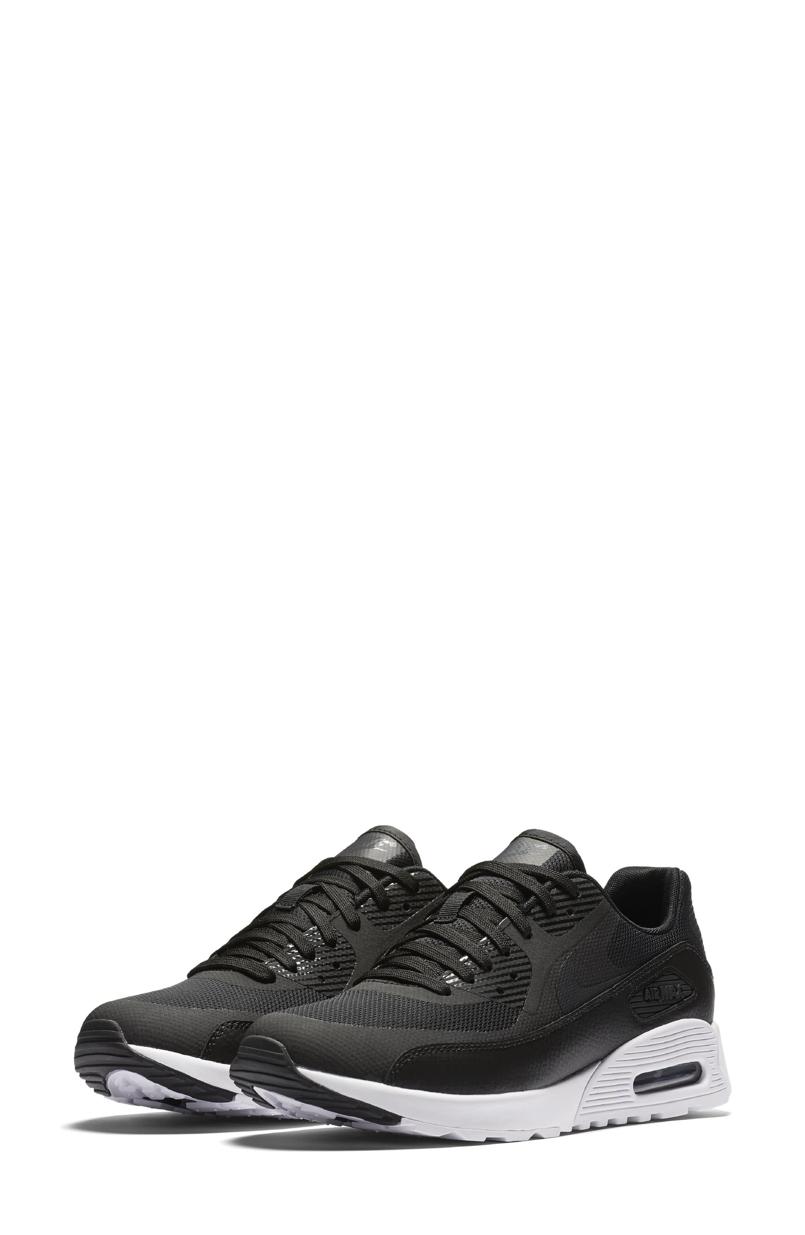 Alternate Image 1 Selected - Nike Air Max 90 Ultra 2.0 Sneaker (Women)