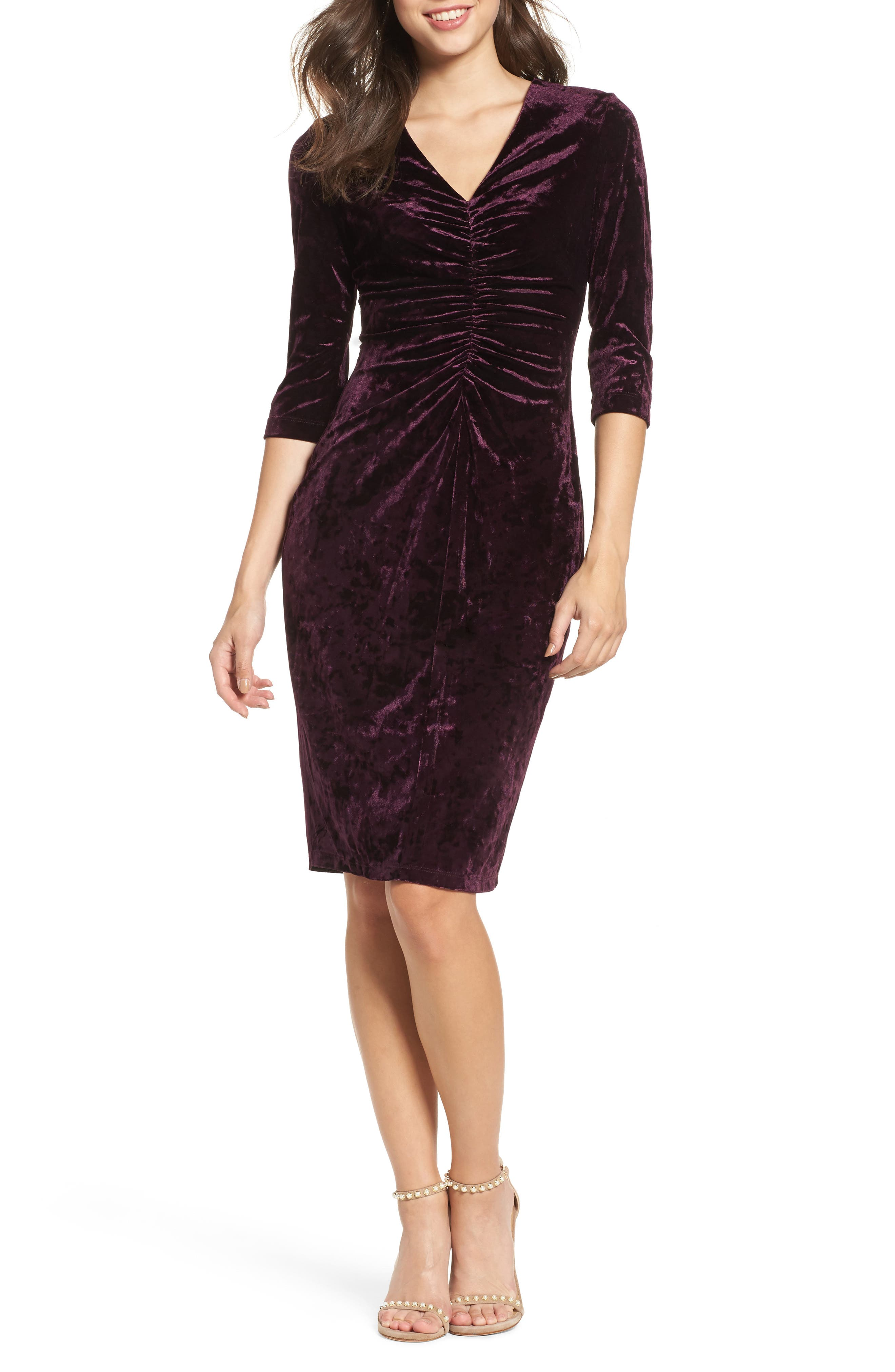 Jules b evening dresses resale