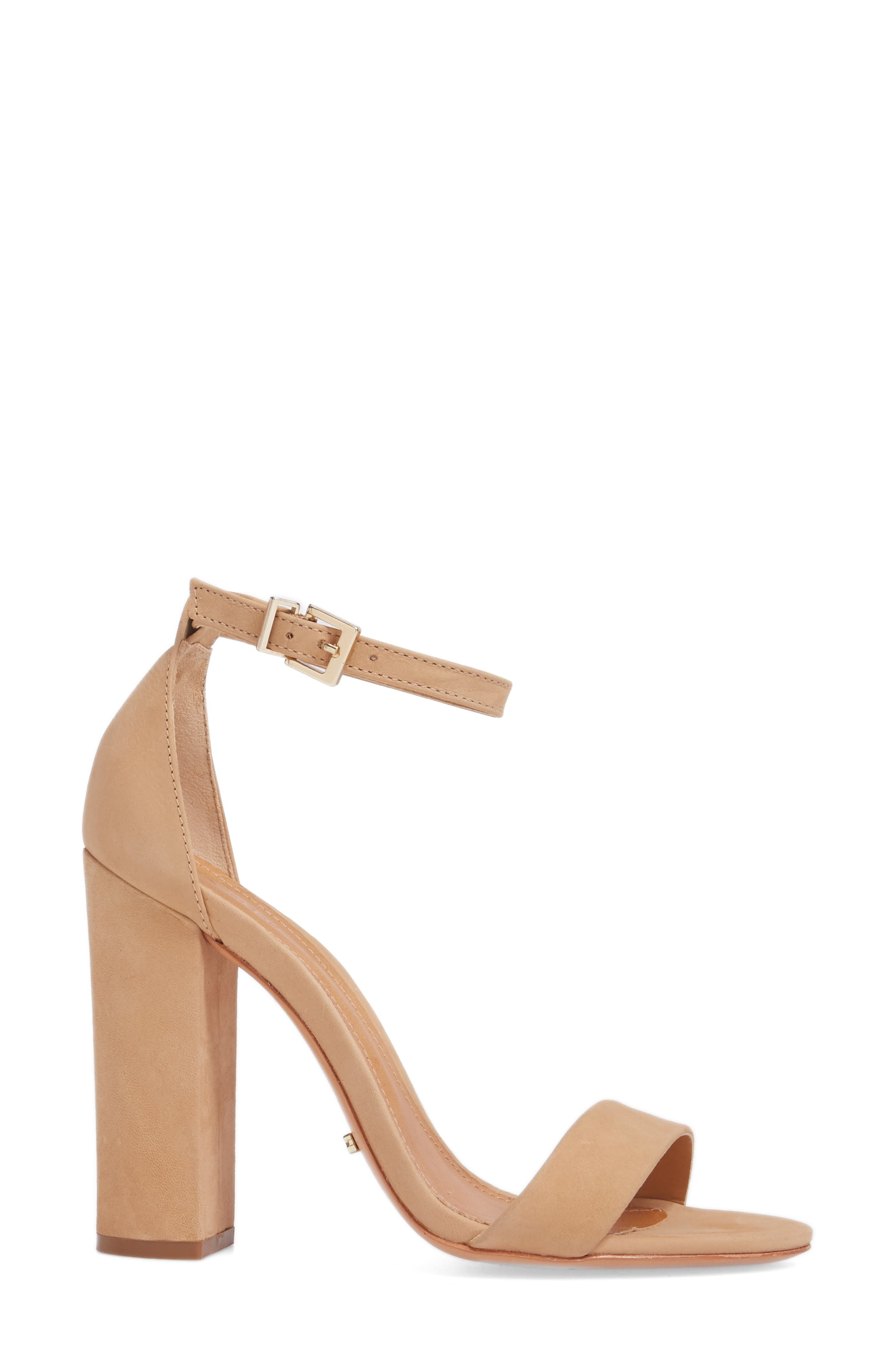 Alternate Image 3  - Schutz Enida Strappy Sandal (Women)