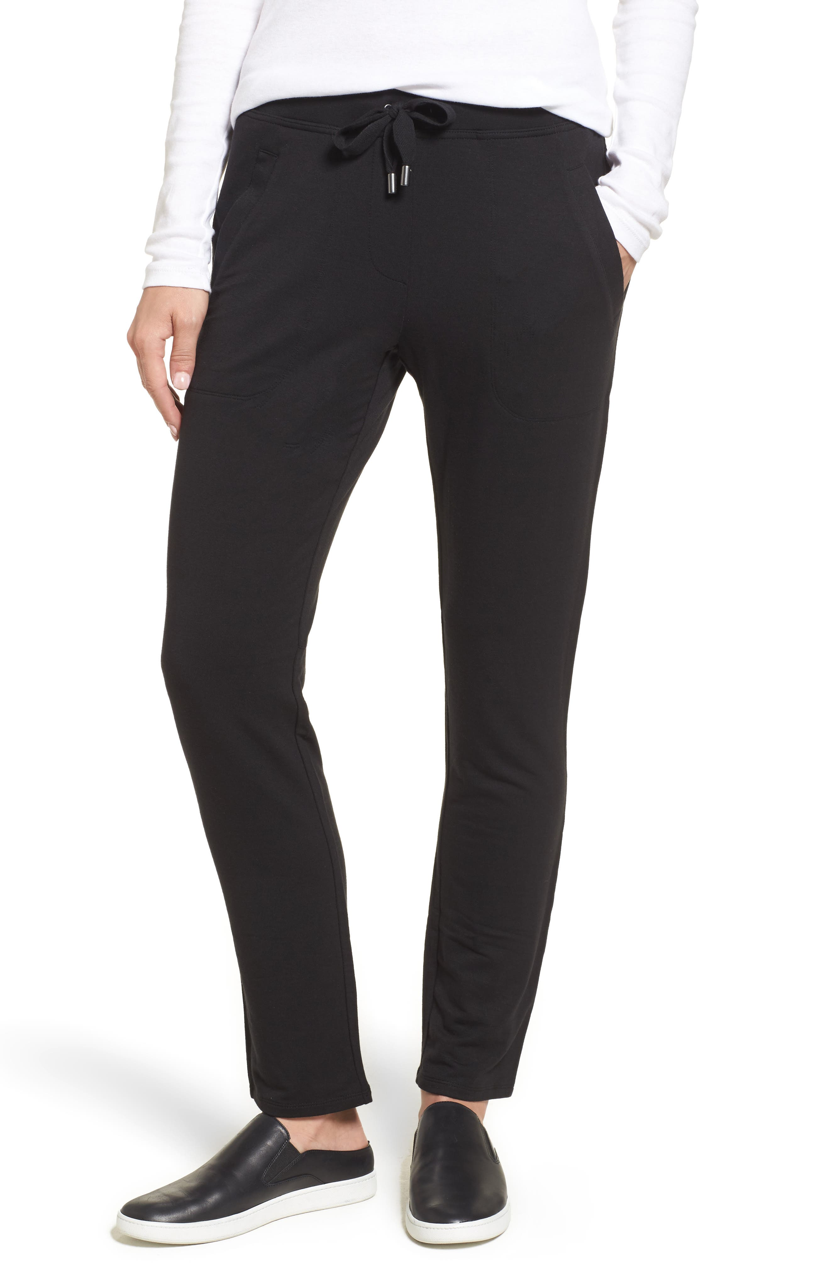 Main Image - Kenneth Cole New York Jogger Pants