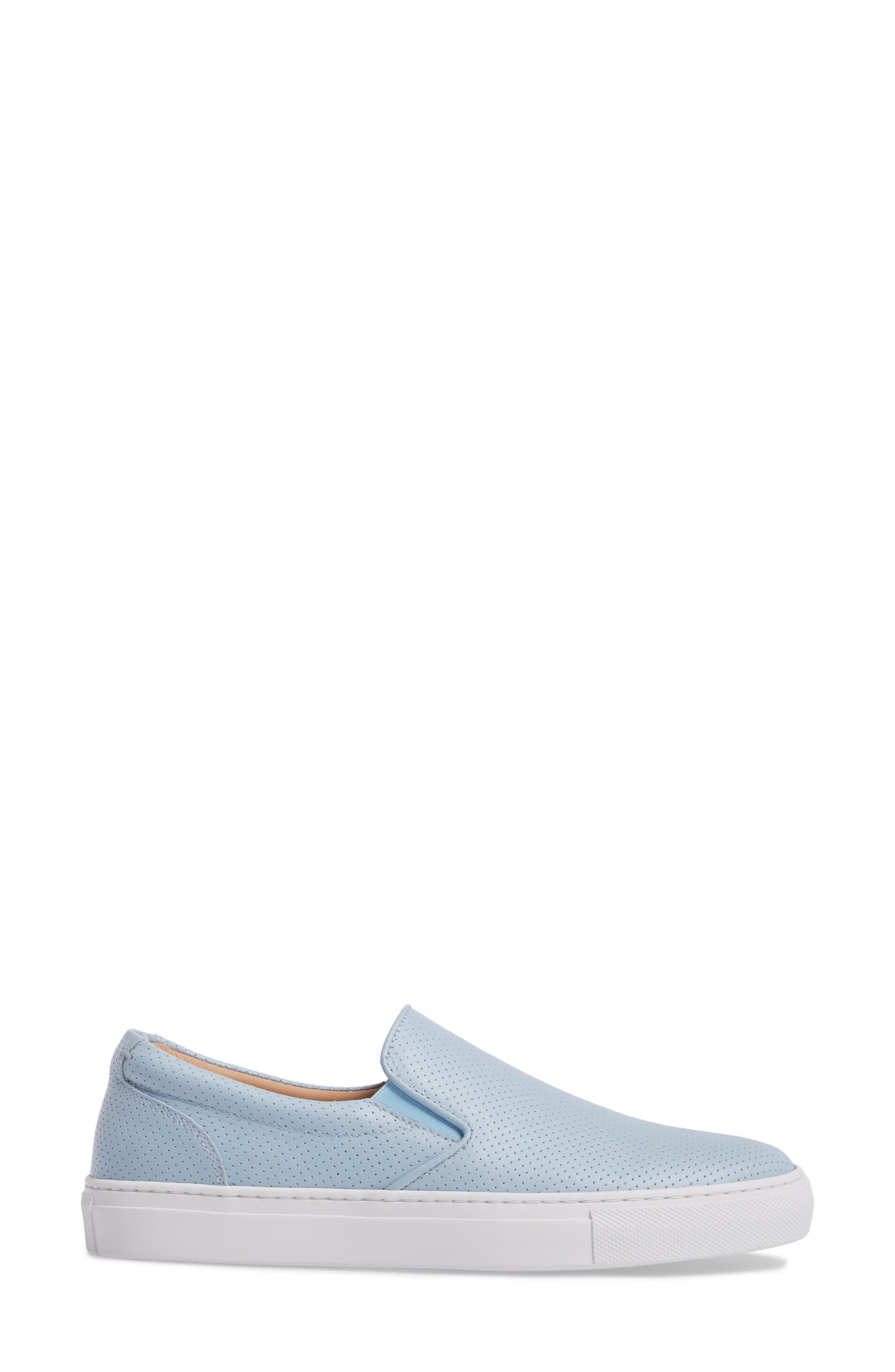 Alternate Image 3  - Greats Wooster Slip-On Sneaker (Women)