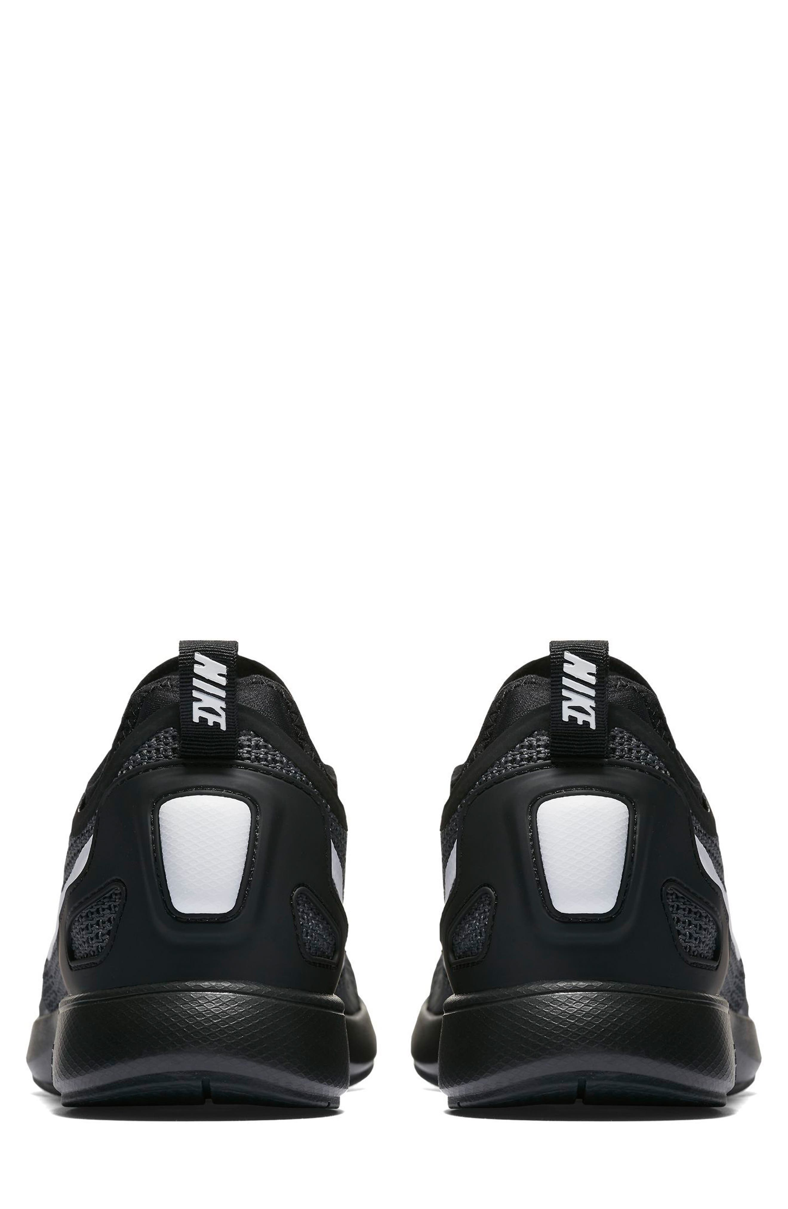 Alternate Image 4  - Nike Duel Racer PRM Running Shoe (Women)