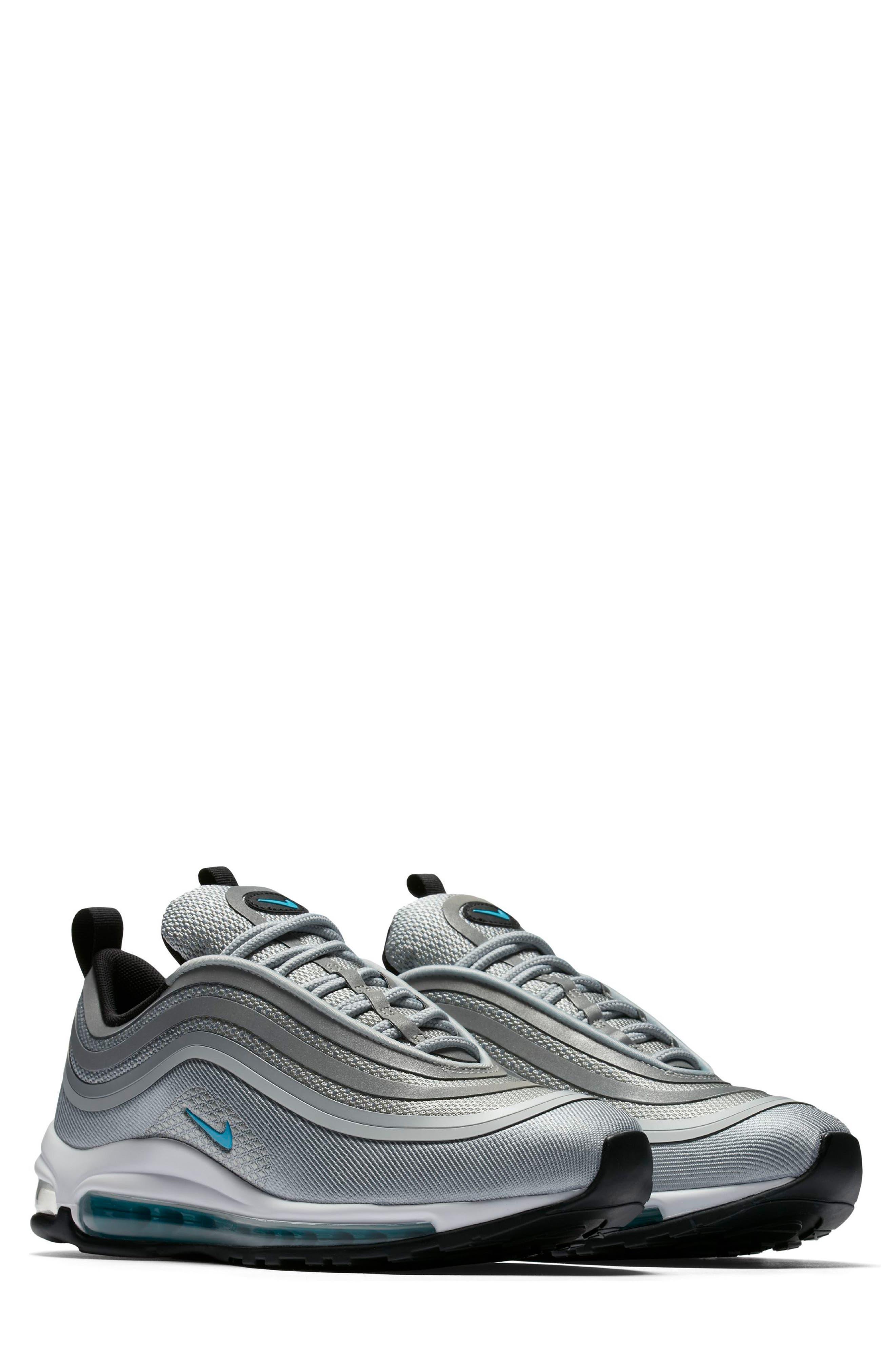 Alternate Image 1 Selected - Nike Air Max 97 Ultralight 2017 Sneaker (Women)