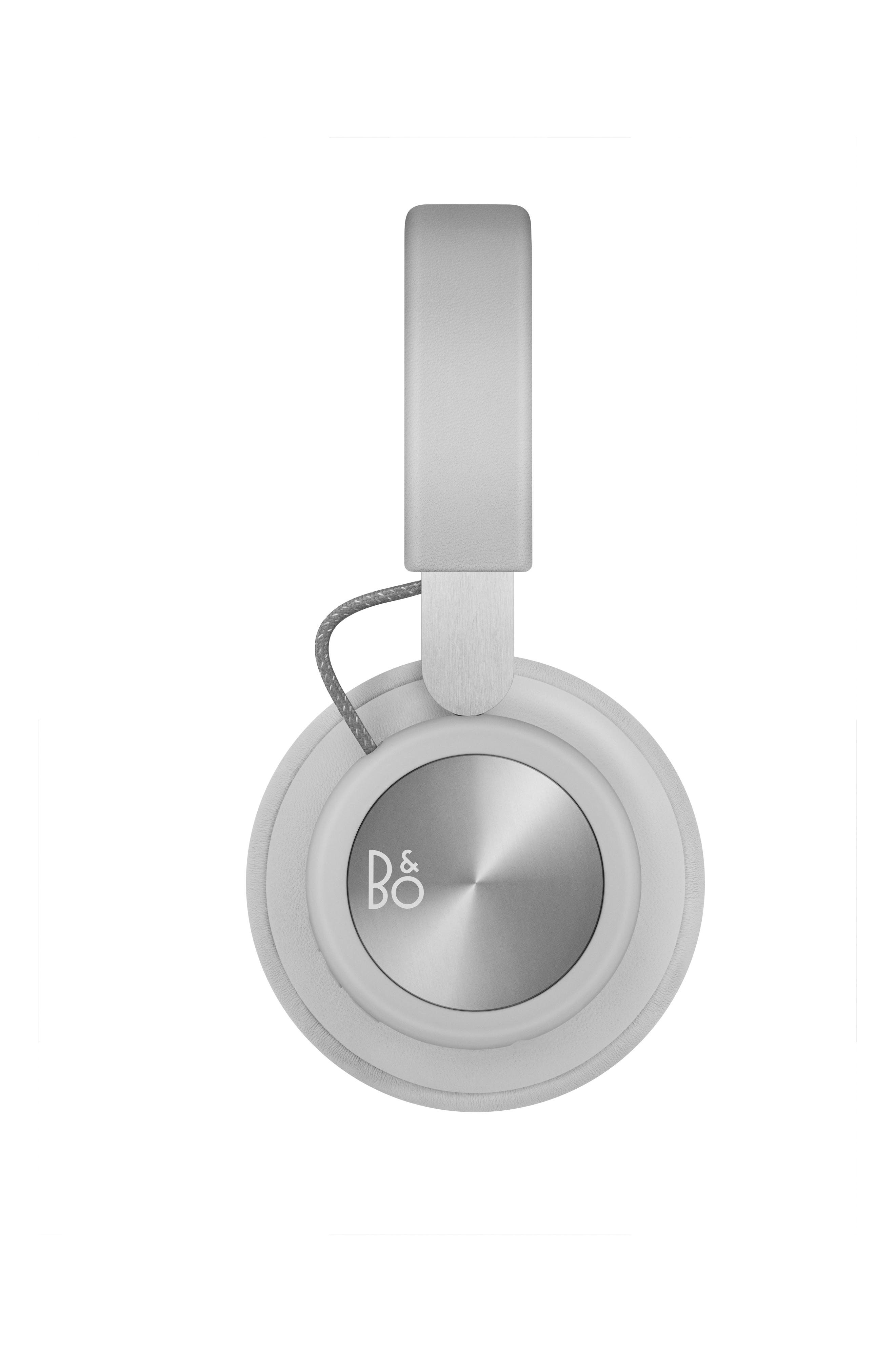 Alternate Image 3  - B&O PLAY H4 Wireless Over Ear Headphones