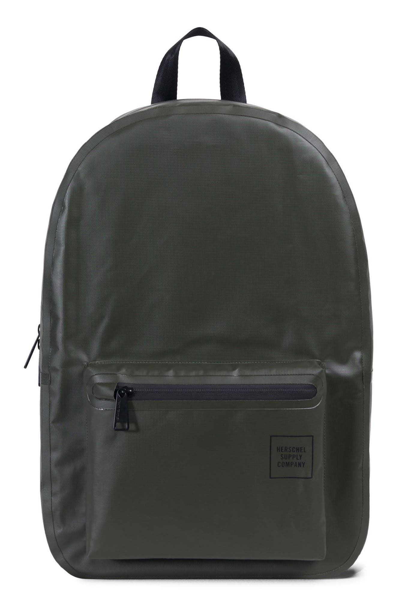 Alternate Image 1 Selected - Herschel Supply Co. Settlement Studio Backpack