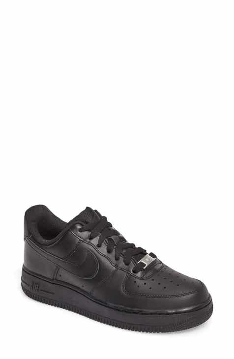buy online ef478 b8c60 Nike  Air Force 1  Basketball Sneaker