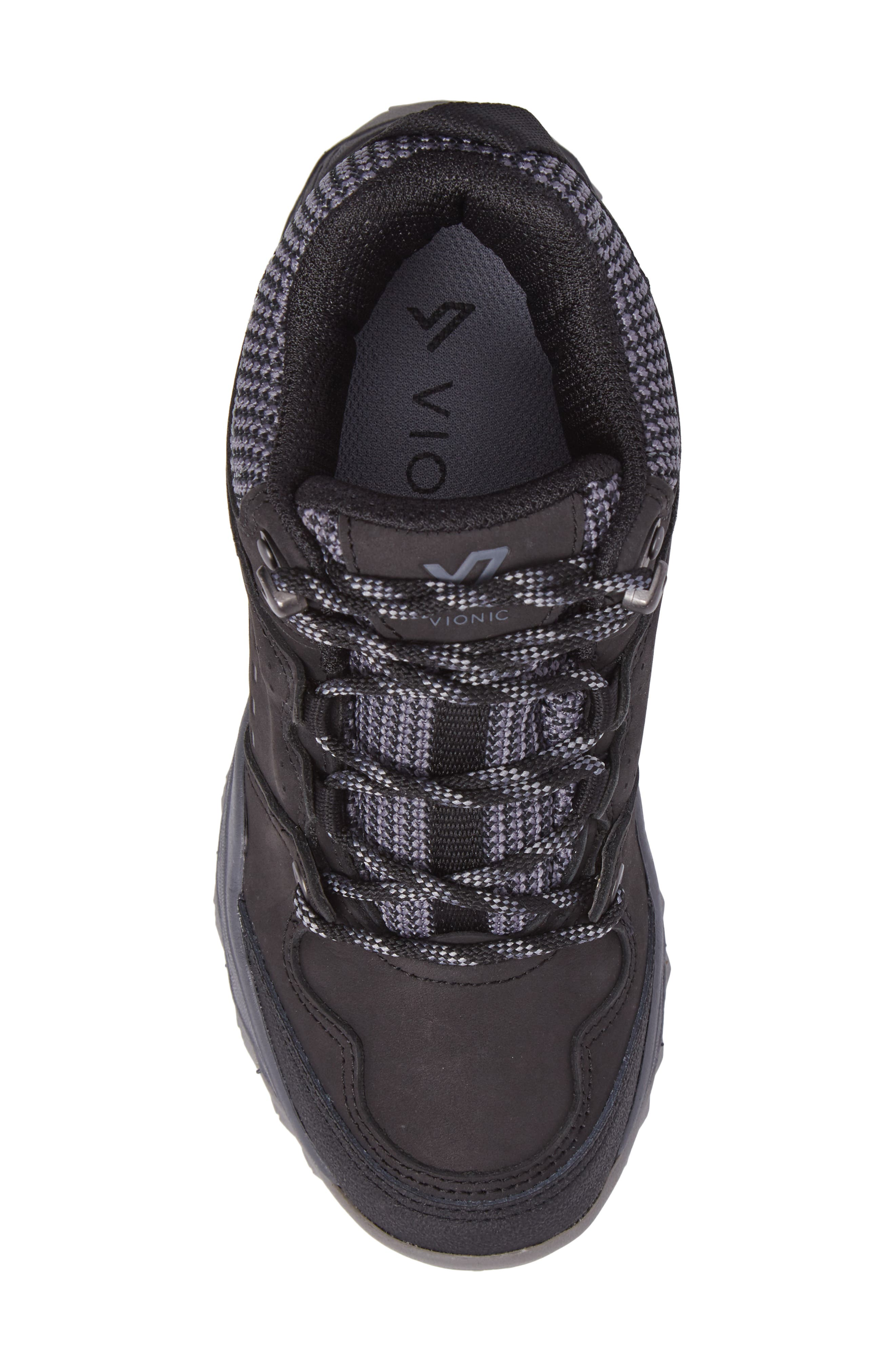 Alternate Image 5  - Vionic Everett Hiking Shoe (Women)