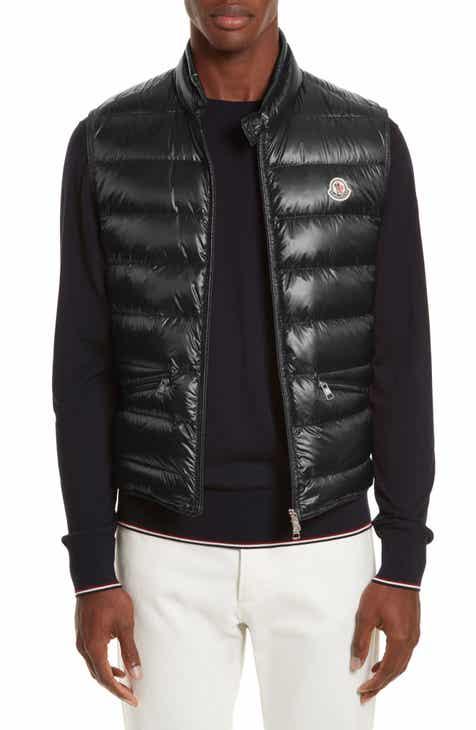 705516c52e85 Black Designer Jackets for Men  Coats