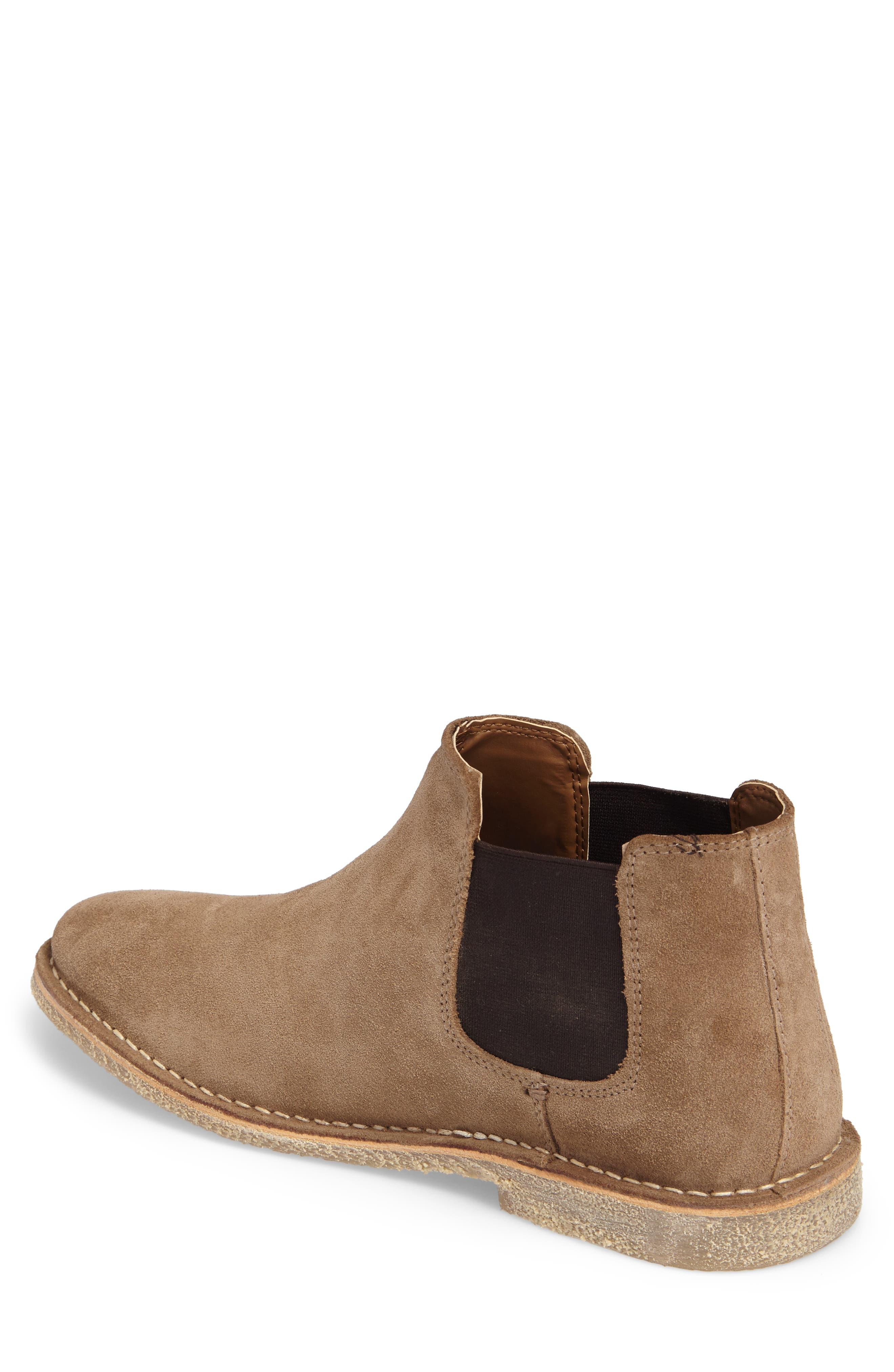 Alternate Image 2  - Kenneth Cole Reaction Chelsea Boot (Men)