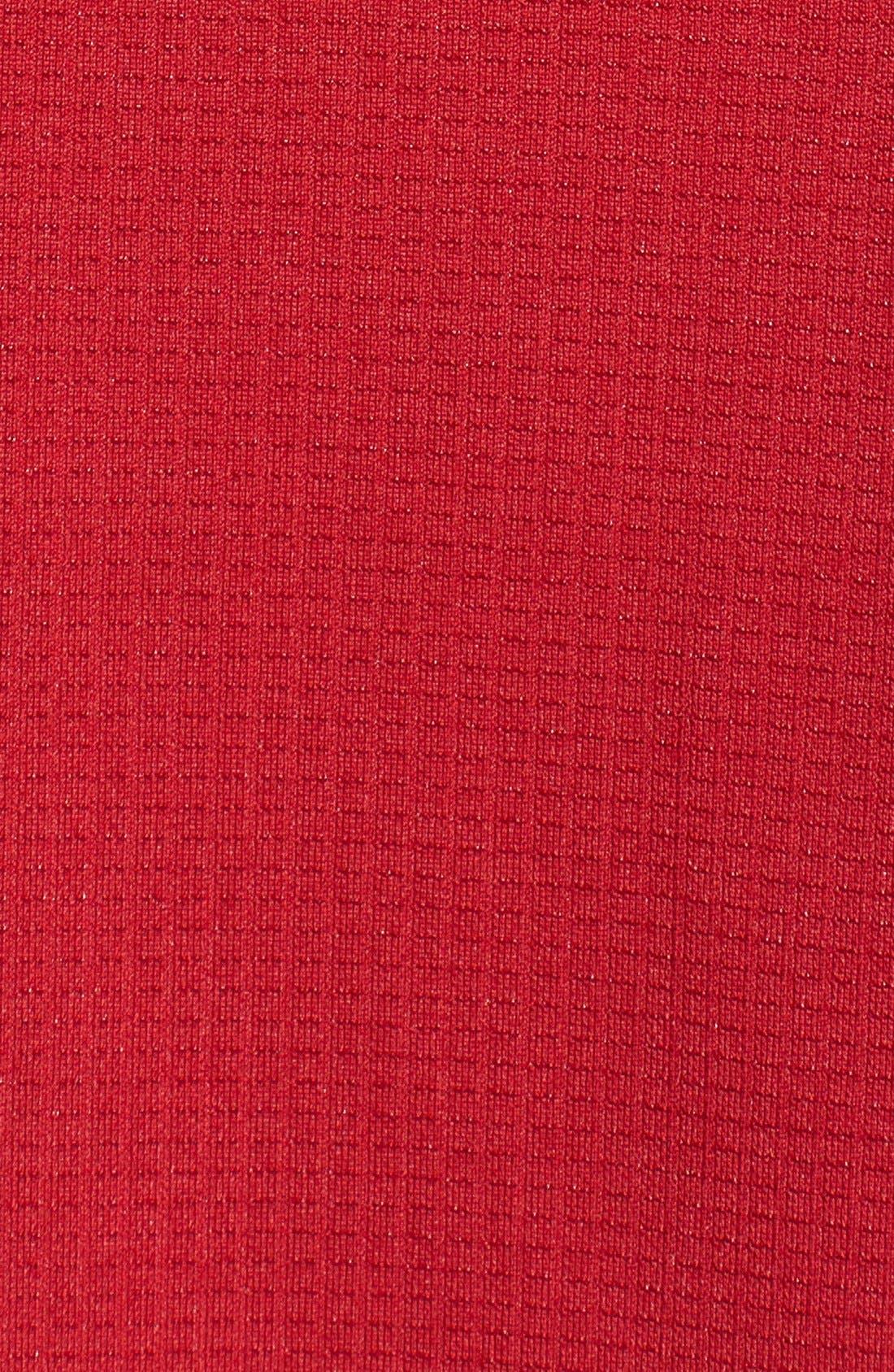 Kansas City Chiefs - Genre DryTec Moisture Wicking Polo,                             Alternate thumbnail 3, color,                             Cardinal Red