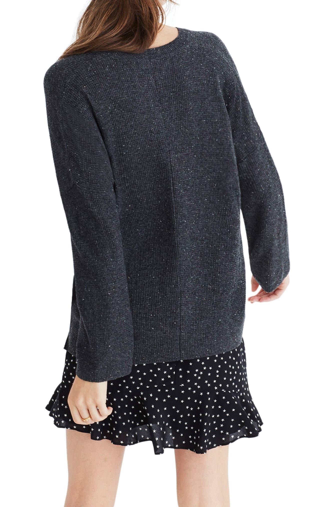 Alternate Image 2  - Madewell Northroad Pullover Sweater