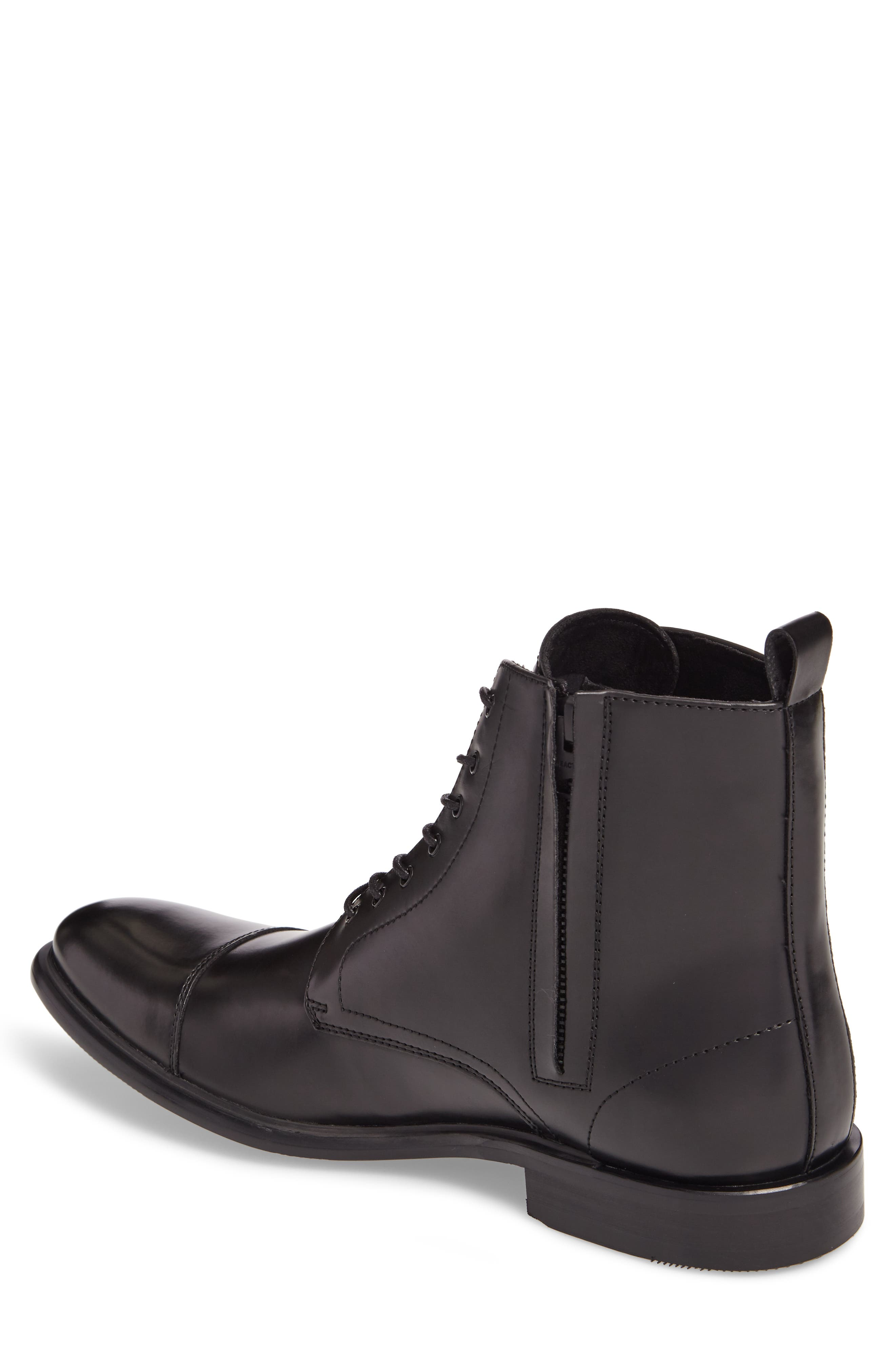 Alternate Image 2  - Kenneth Cole Reaction Cap Toe Boot (Men)
