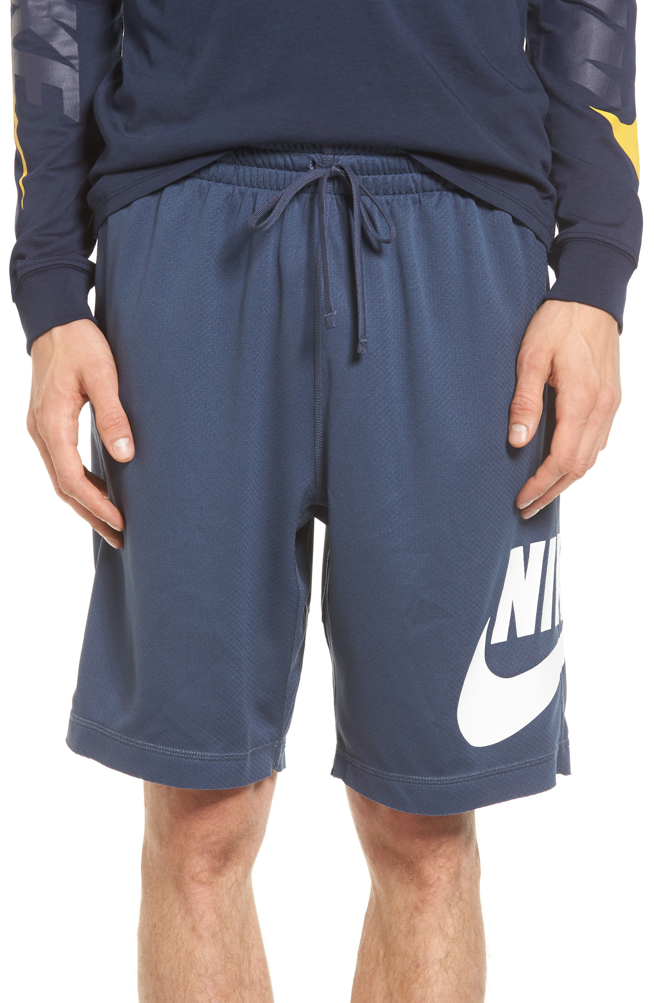 Nike  SUNDAY DRI-FIT SHORTS