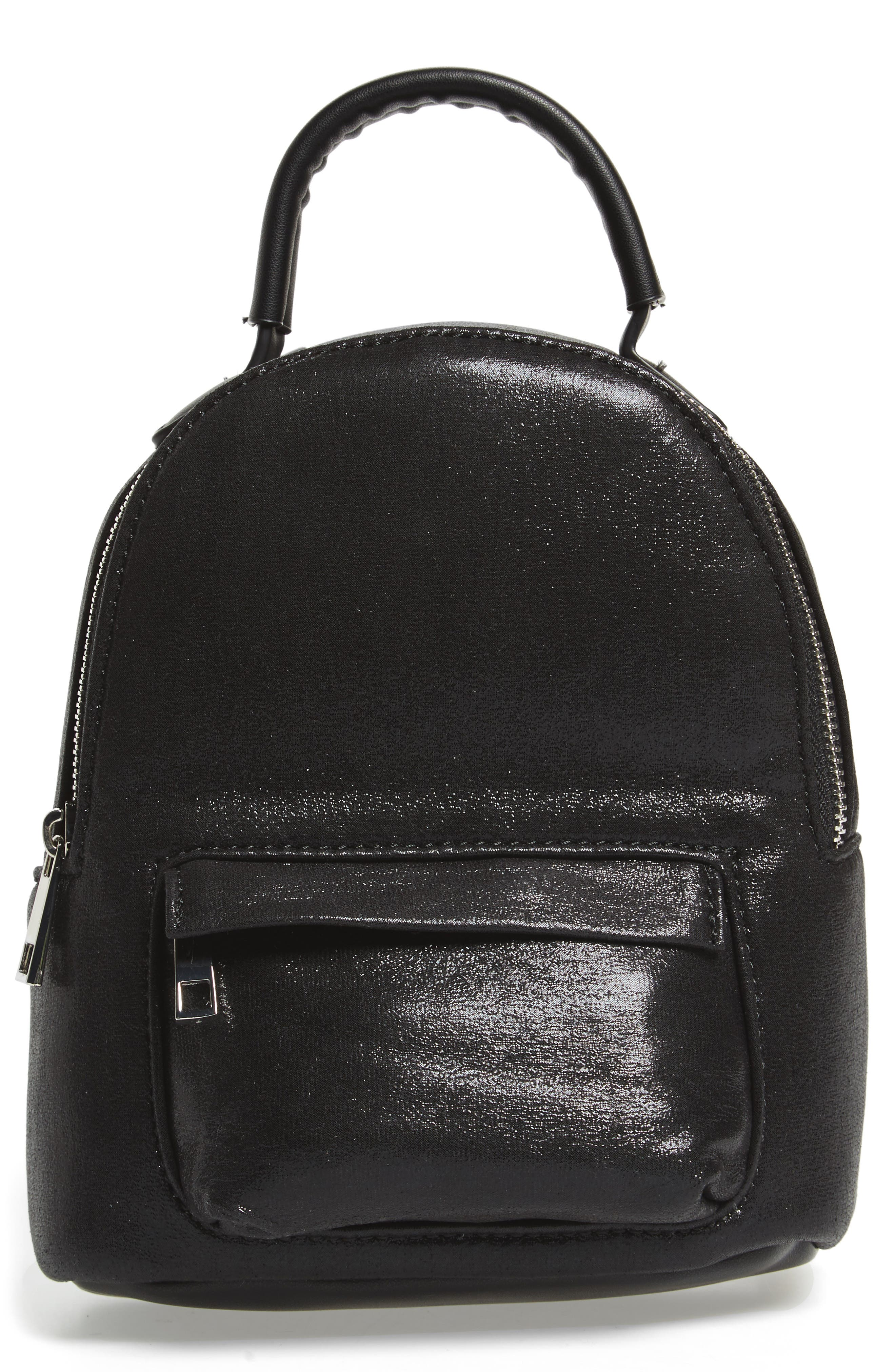 Street Level Mini Convertible Backpack
