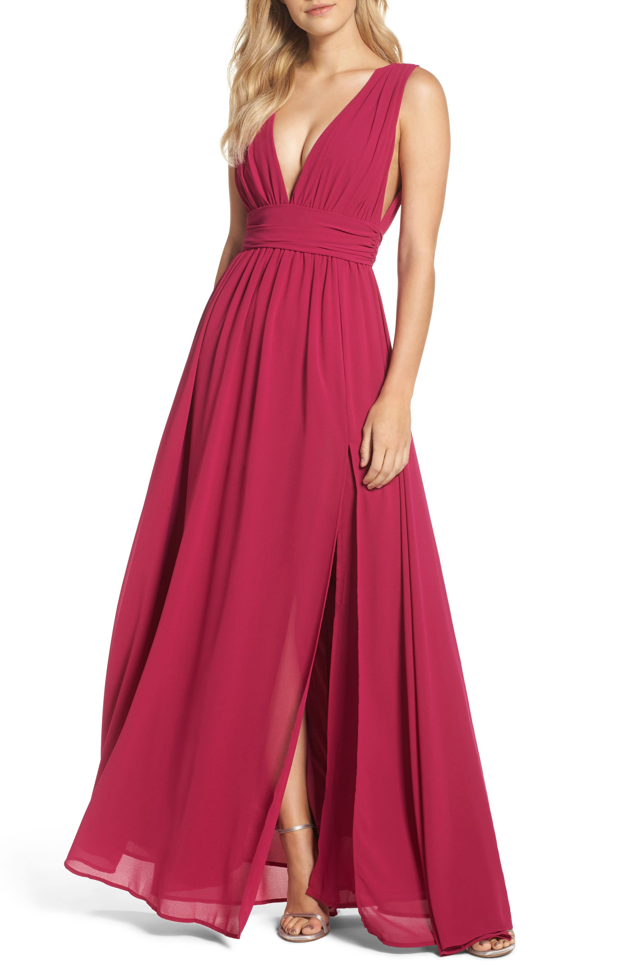 Womens lulus dresses nordstrom ombrellifo Image collections