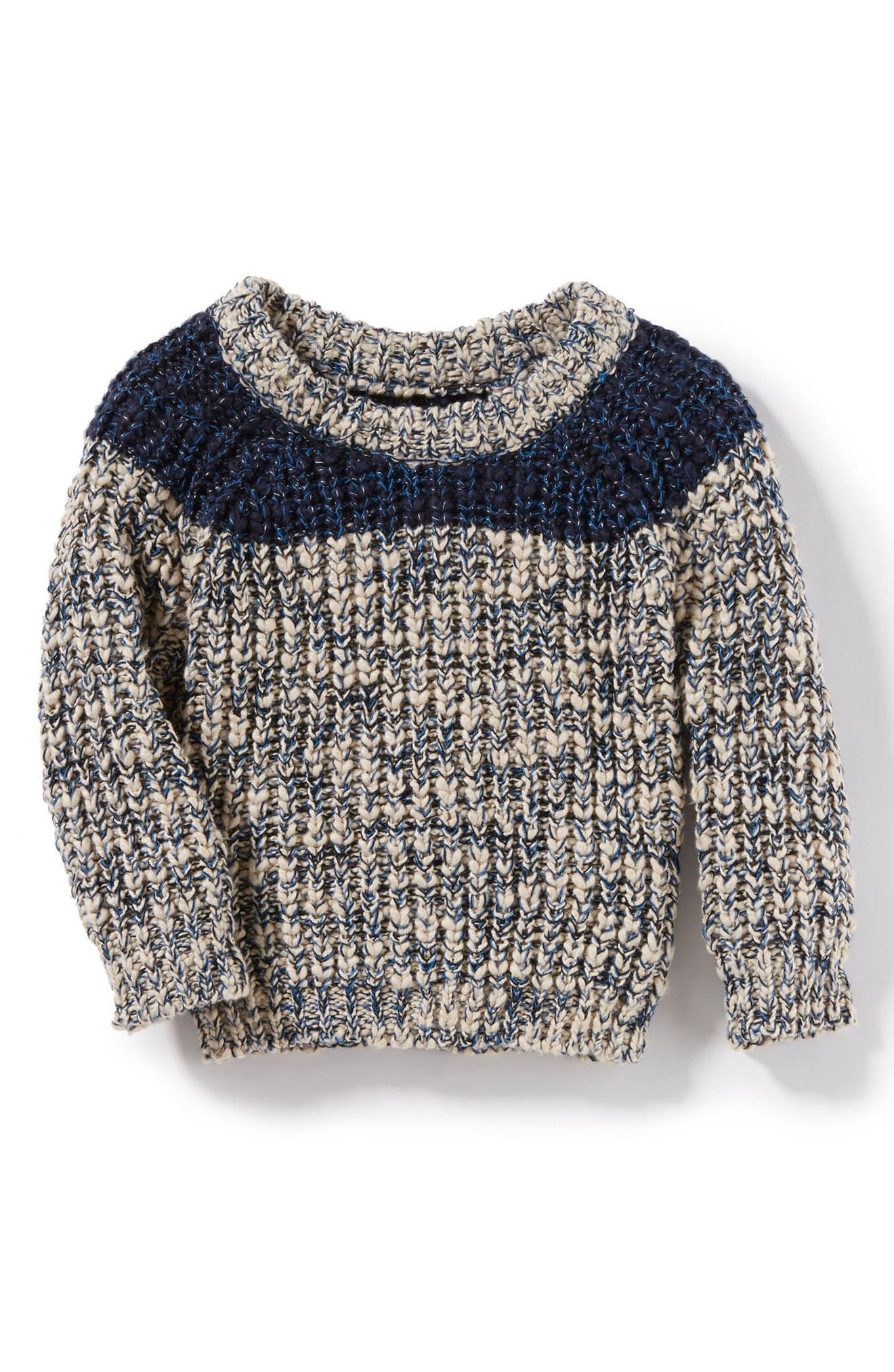 Peek Lucca Knit Sweater (Baby Boys)