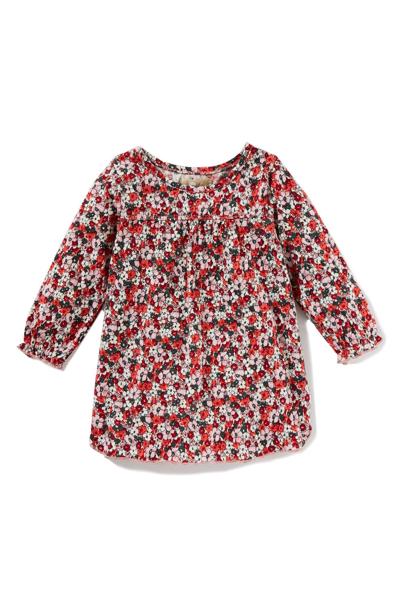 Peek Dani Dress (Baby Girls)