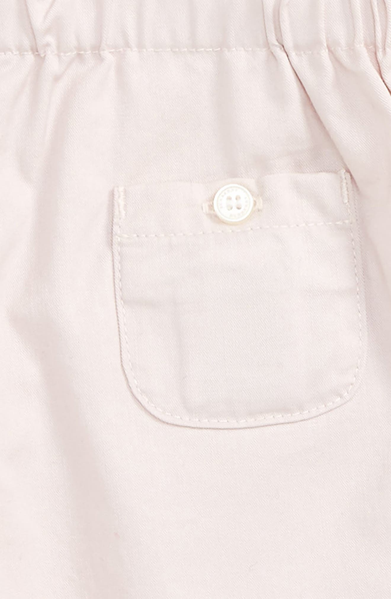 Darcy Pants,                             Alternate thumbnail 3, color,                             Light Pink